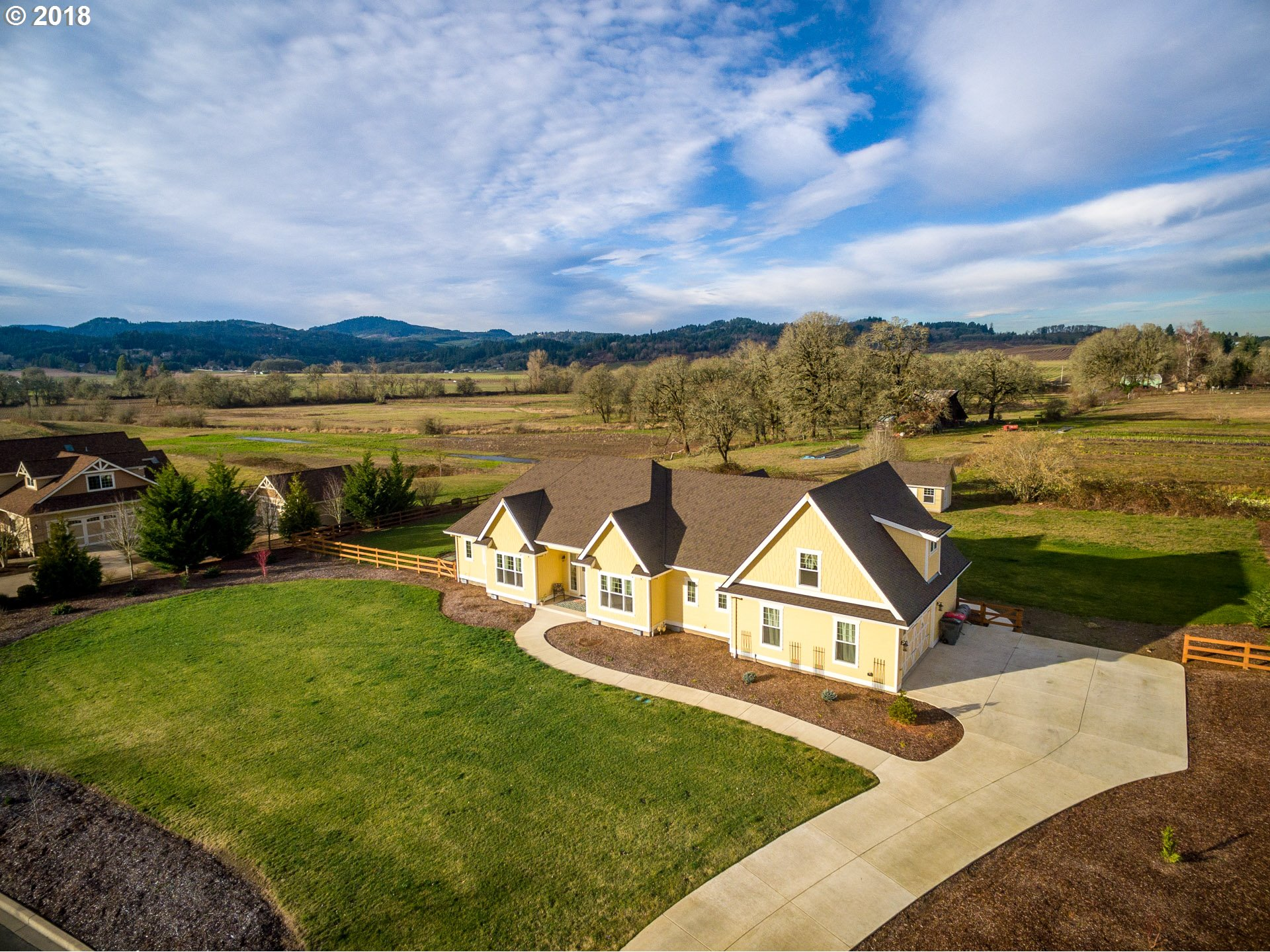 2275 SW WEST WIND DR, Mcminnville OR 97128