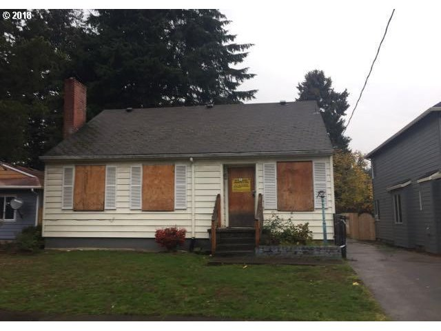 1403 sq. ft 3 bedrooms 1 bathrooms  House , Portland, OR