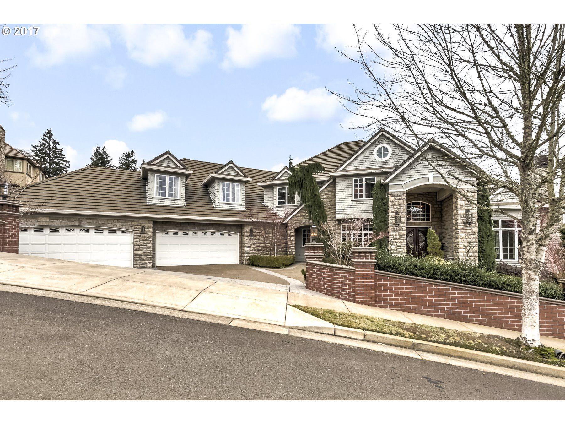 2550 LORINDA CT, West Linn, OR 97068
