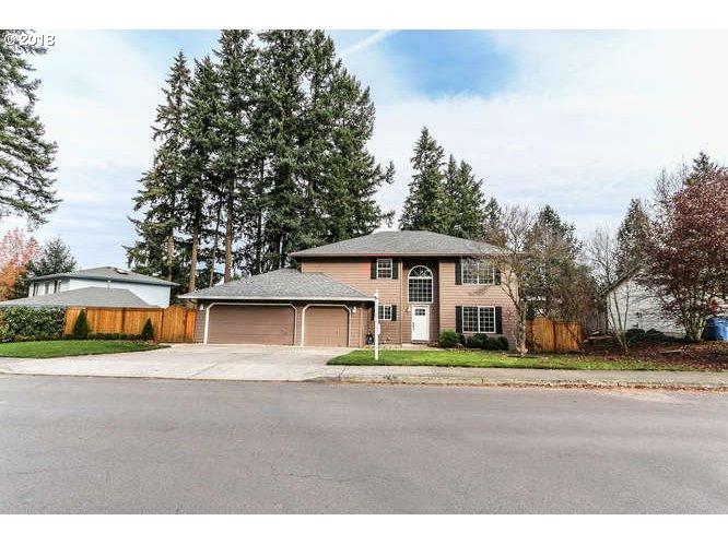 1107 NE 95TH AVE Vancouver, WA 98664 - MLS #: 18090469