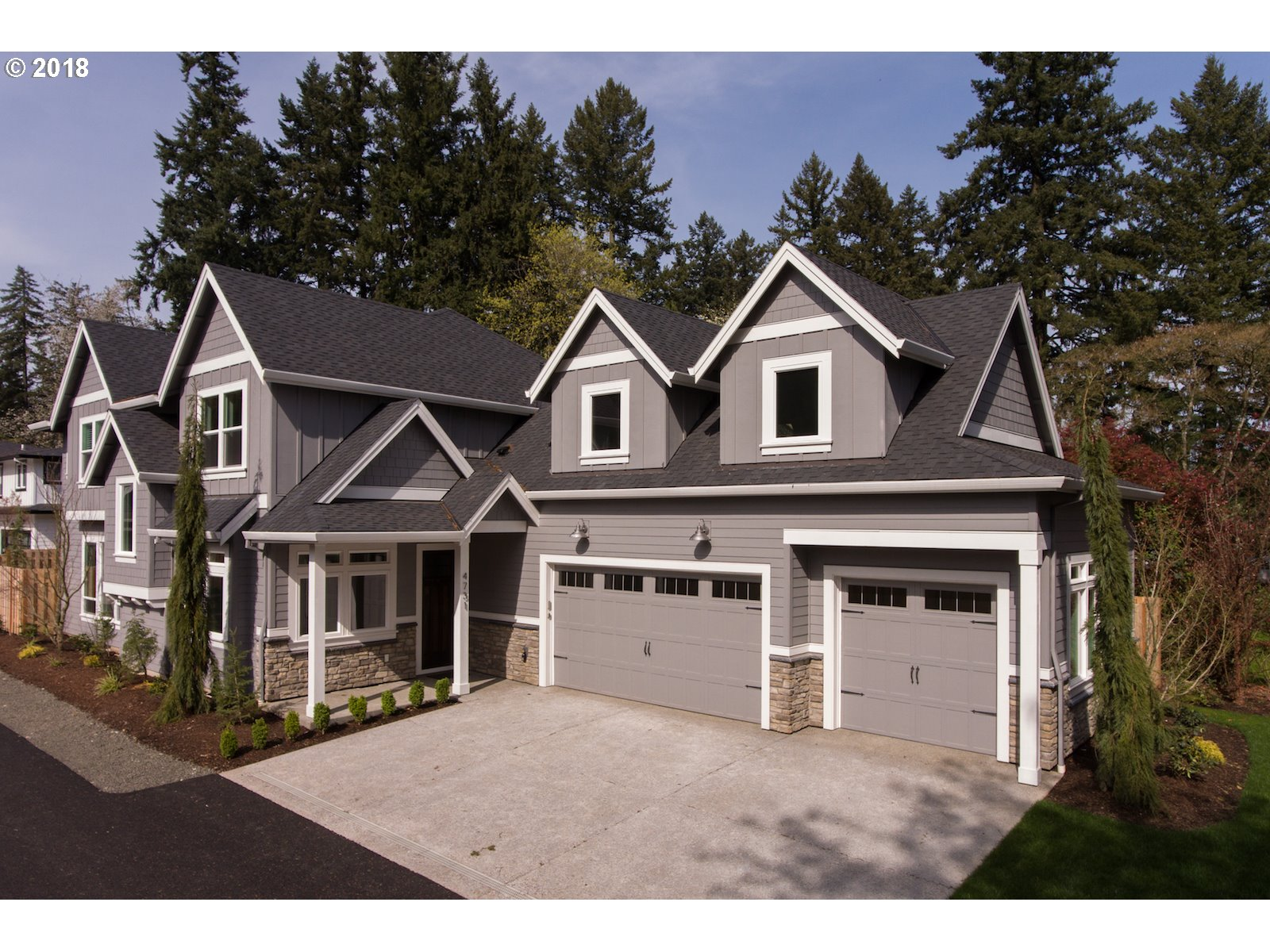 4731 UPPER DR, Lake Oswego, OR 97035