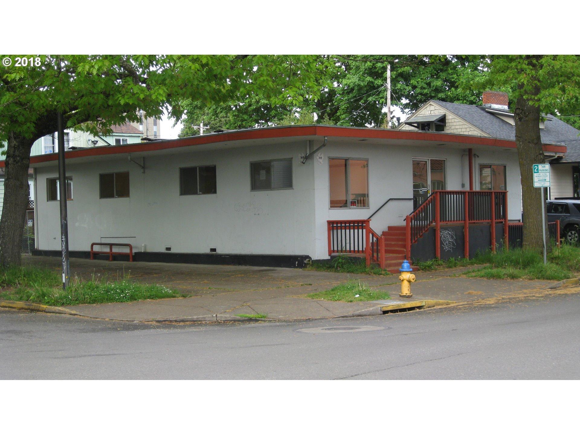 509 E 13th Ave Unit 1 Eugene, OR 97401 - MLS #: 18106959