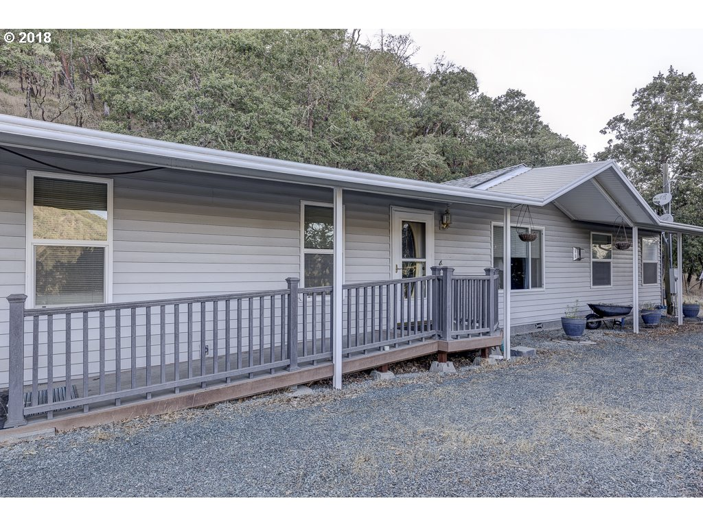 Jacksonville, OR 3 Bedroom Home For Sale