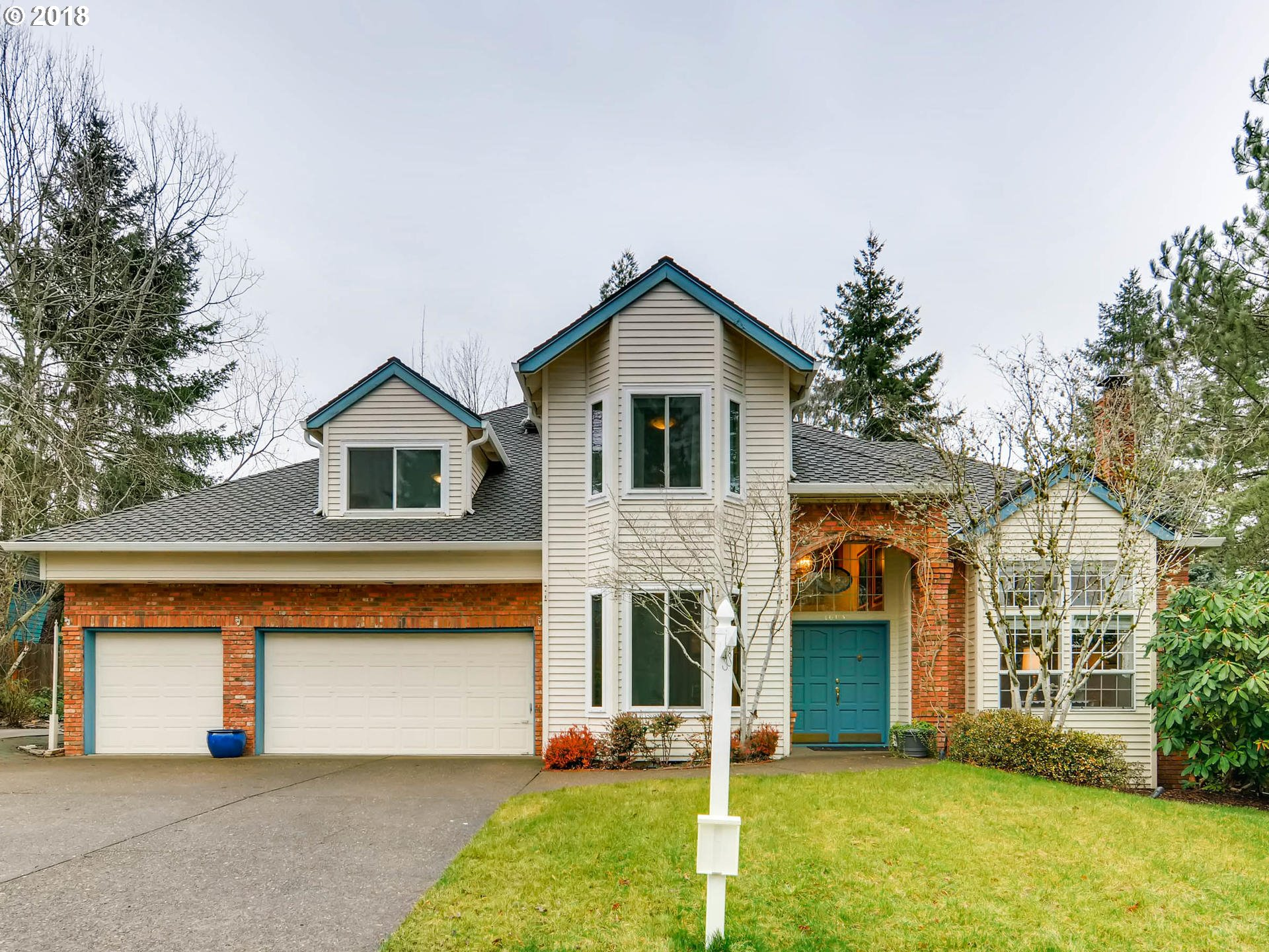 1603 ARRAN CT, West Linn, OR 97068