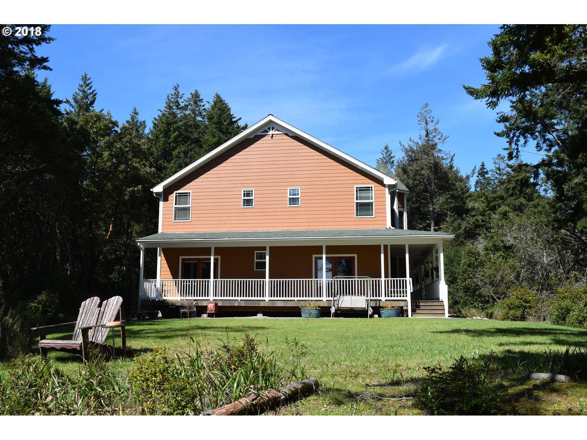 42497 GULL RD, PORT ORFORD, OR 97465  Photo 3