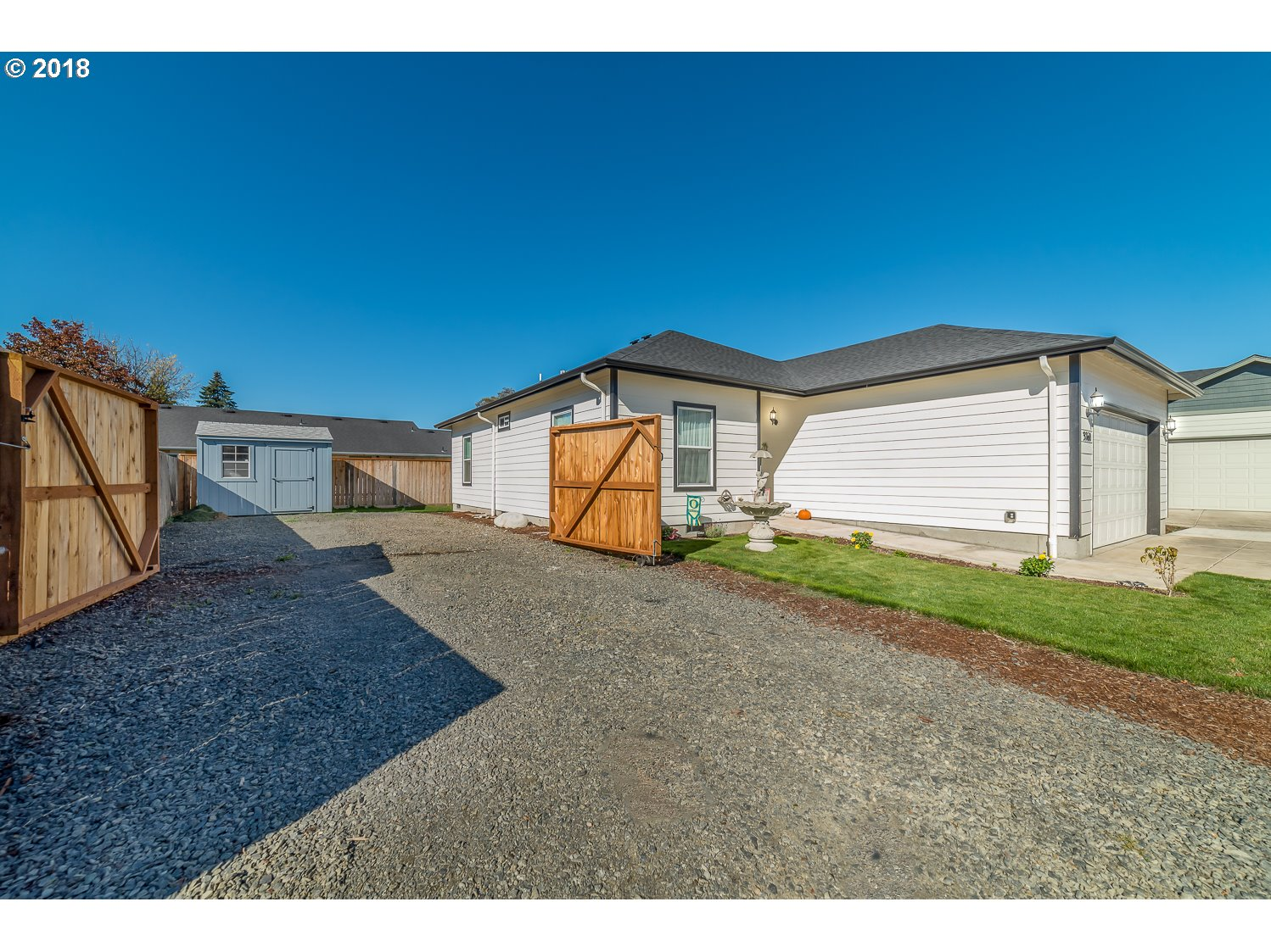 3760 E ST Springfield, OR 97478 - MLS #: 18128592