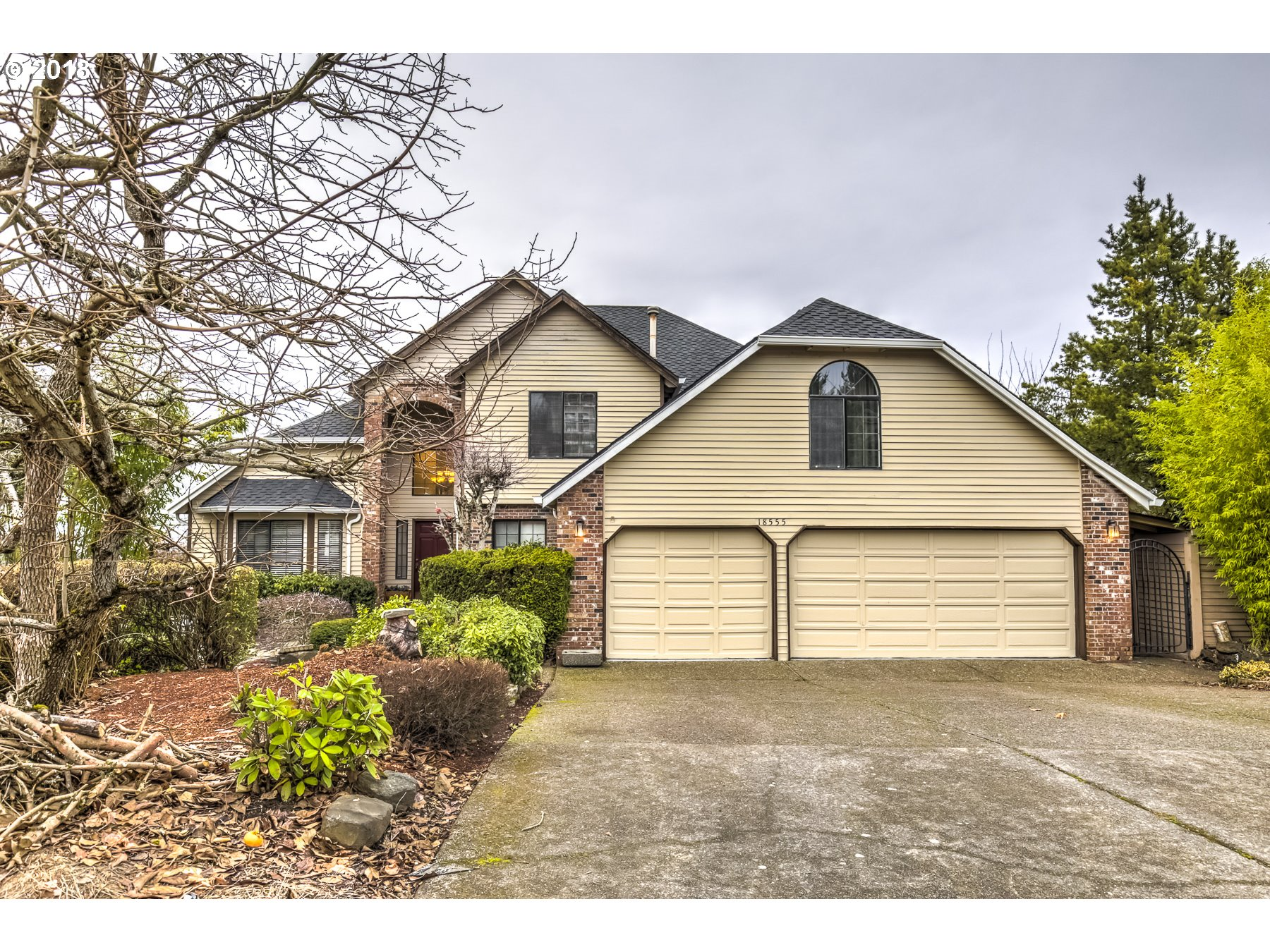 Property for sale at 18555 SW Rigert RD, Beaverton,  OR 97007