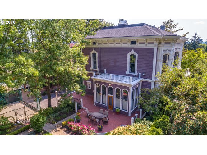 Portland 5 Bedroom Home For Sale