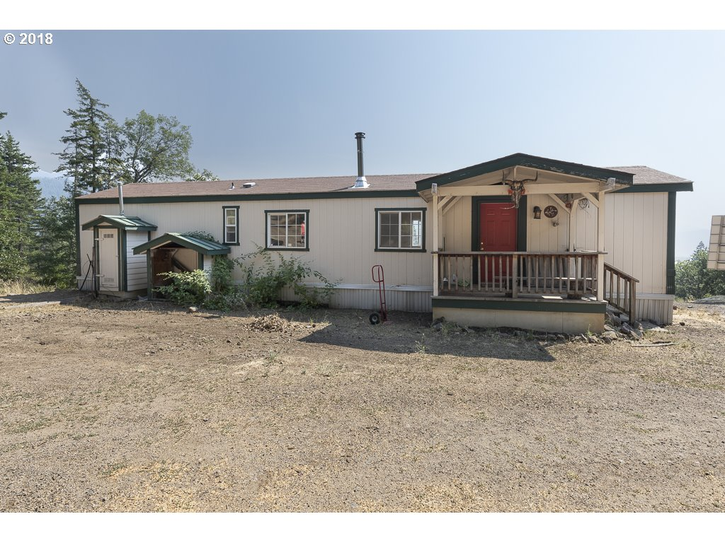 Phoenix, OR 2 Bedroom Home For Sale