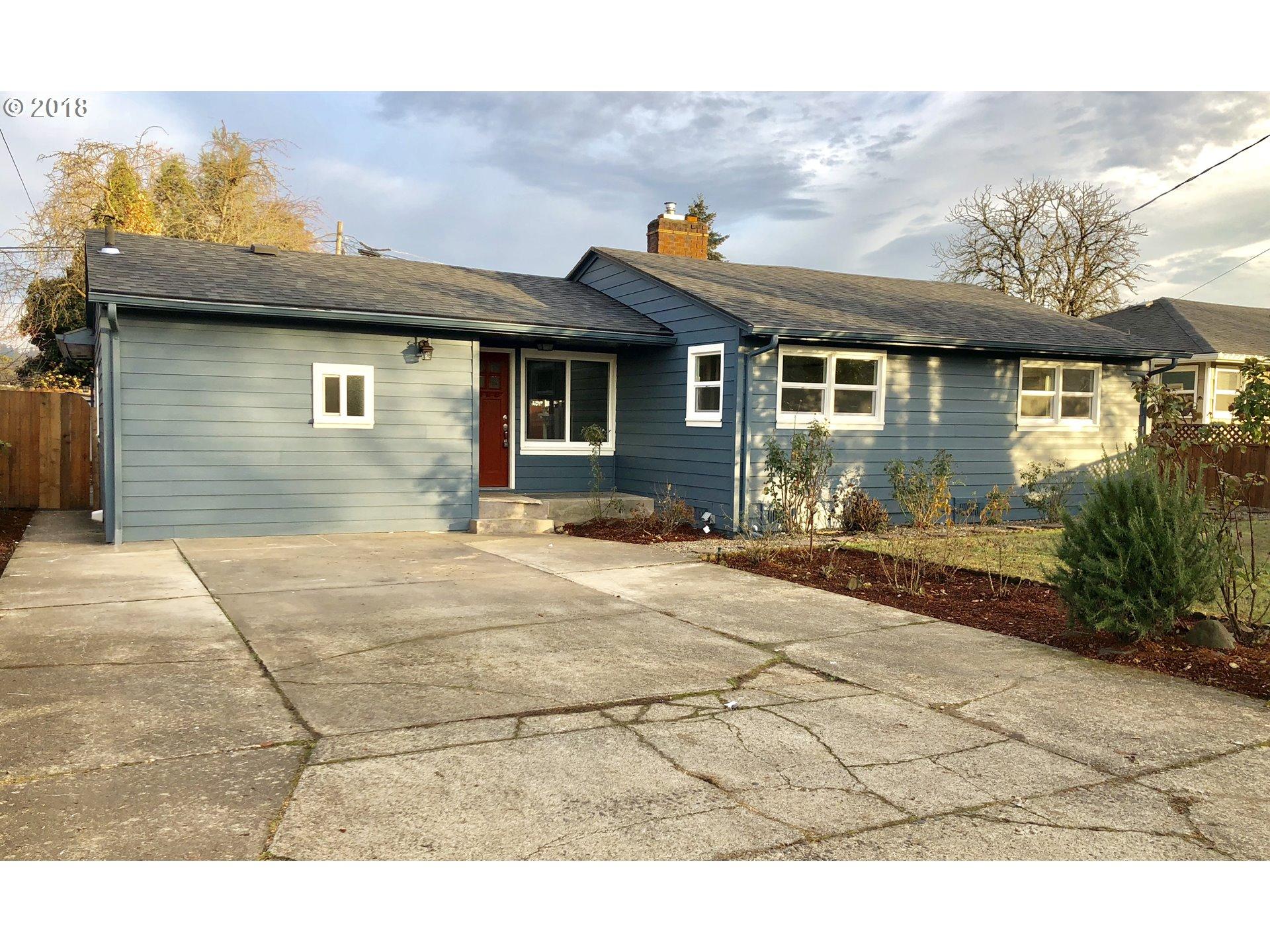 2915 PEARL ST Eugene, OR 97405 - MLS #: 18140132