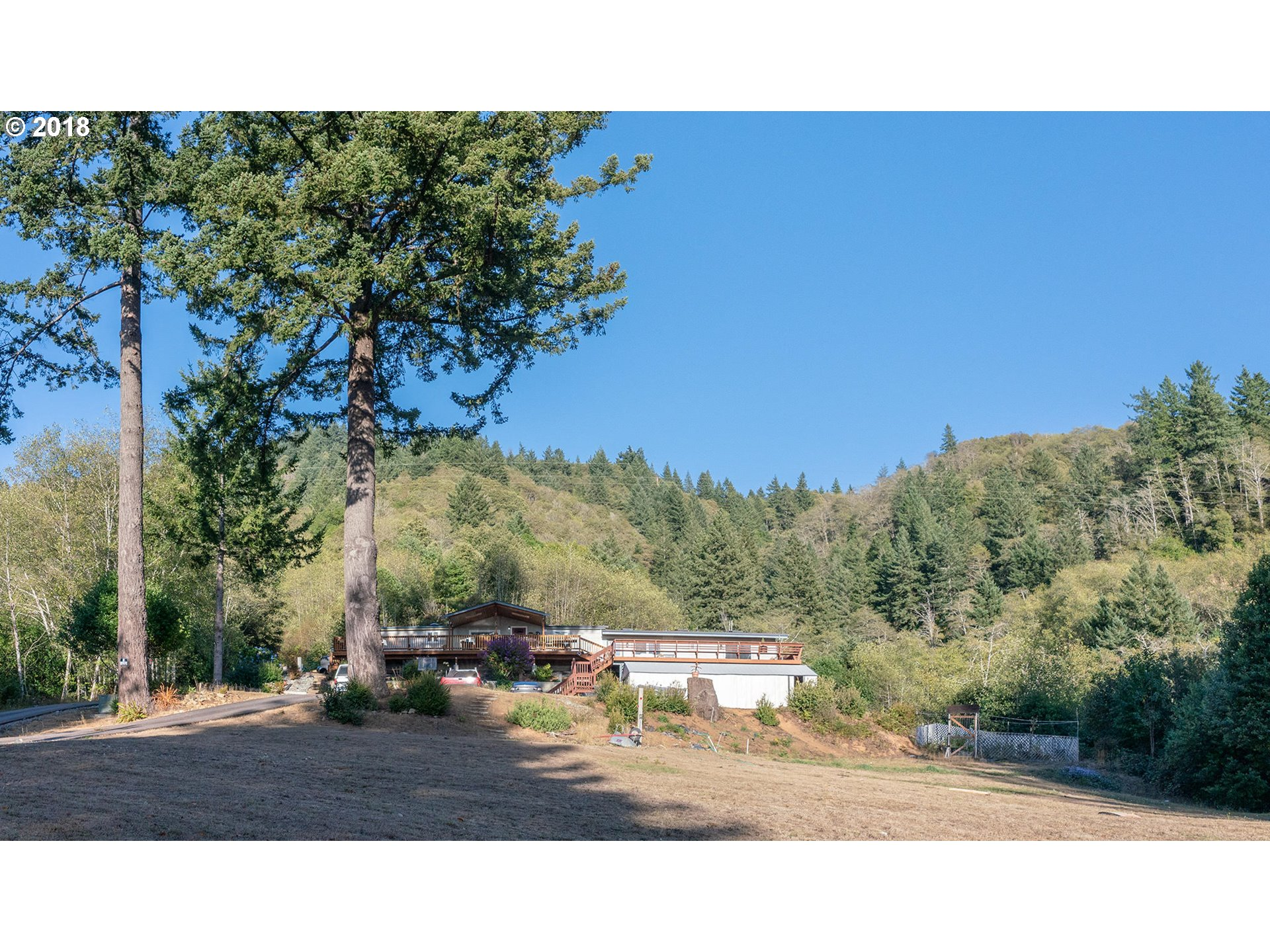 Brookings, OR 5 Bedroom Home For Sale