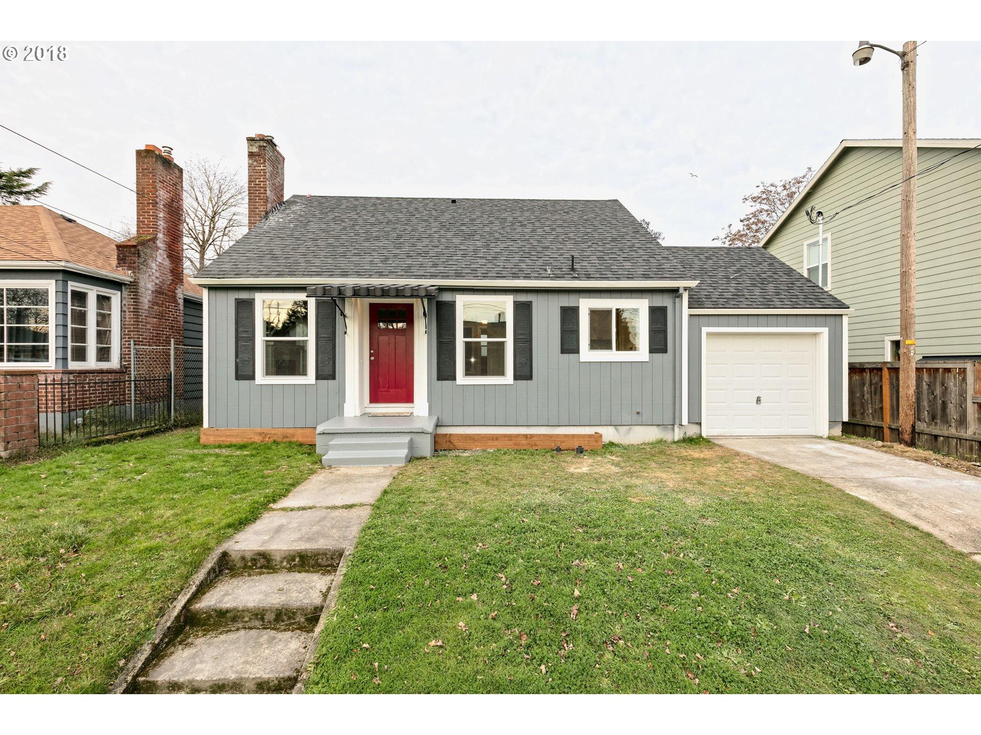 6455 NE 7TH AVE Portland, OR 97211 - MLS #: 18152856