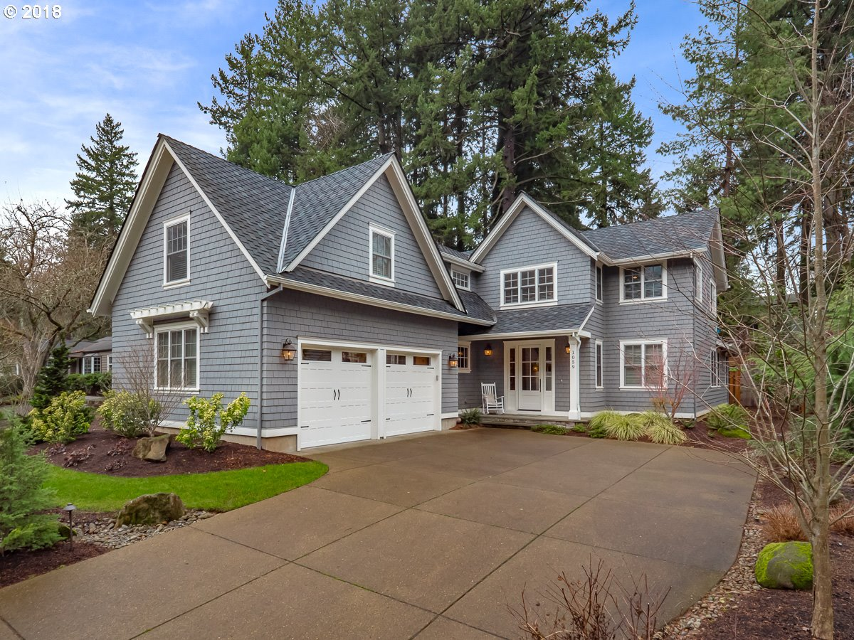 1059 BAYBERRY RD, Lake Oswego, OR 97034