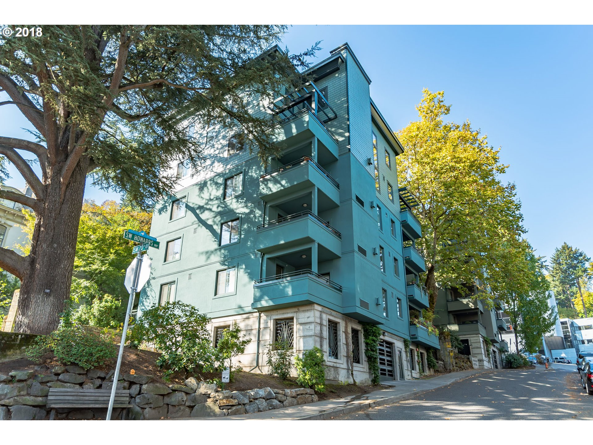 703 sq. ft 1 bedrooms 1 bathrooms  House , Portland, OR