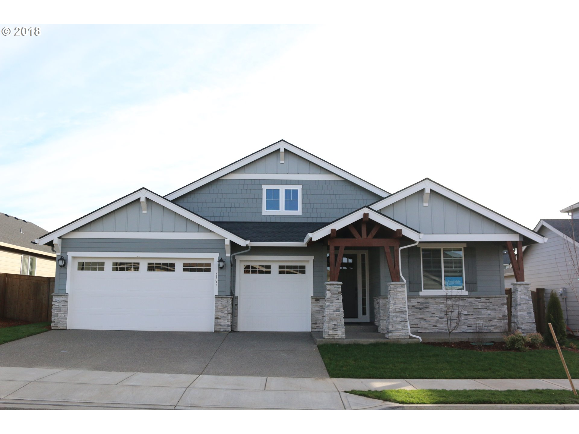 5109 NW 138th St, Vancouver, WA 98685