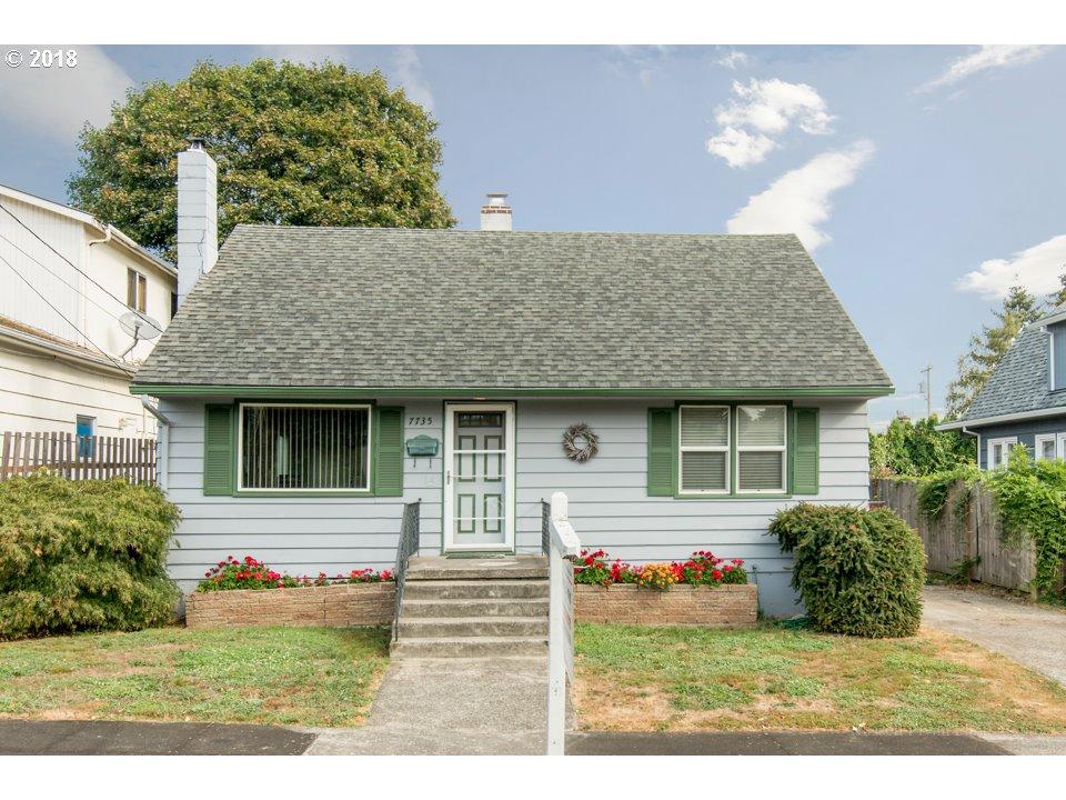 7735 SE MARKET ST Portland, OR 97215 - MLS #: 18163337