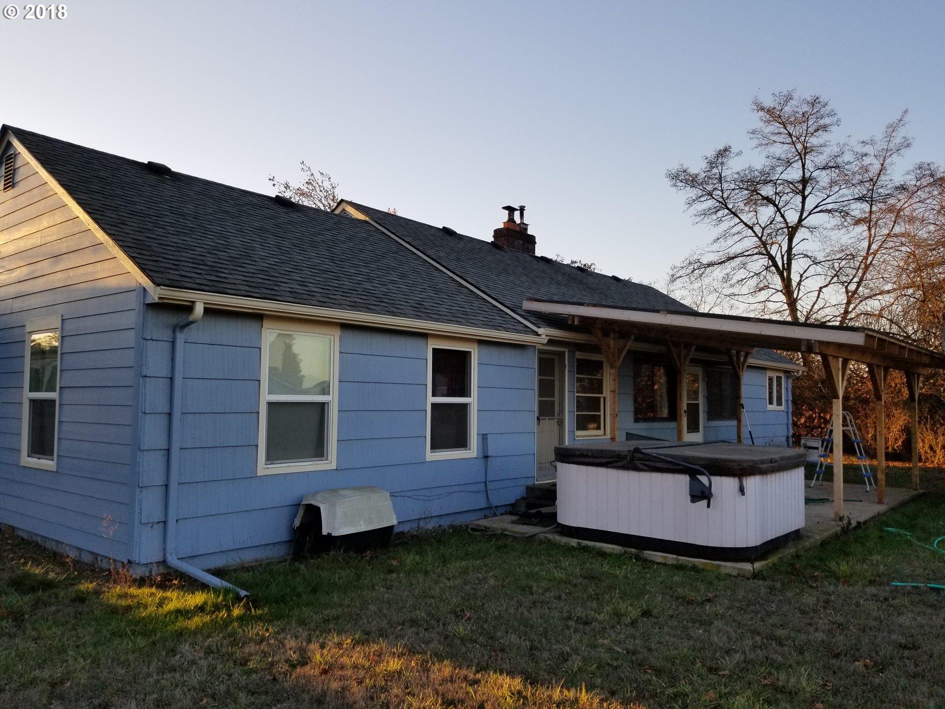93591 PRAIRIE RD Junction City, OR 97448 - MLS #: 18164155