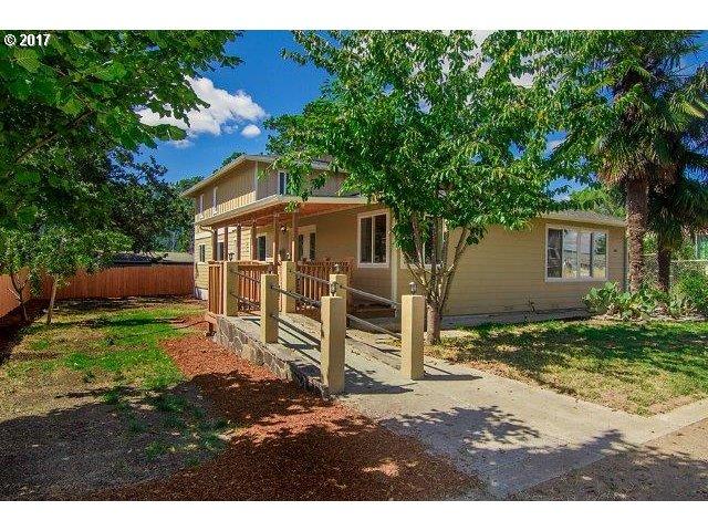Roseburg, OR 7 Bedroom Home For Sale