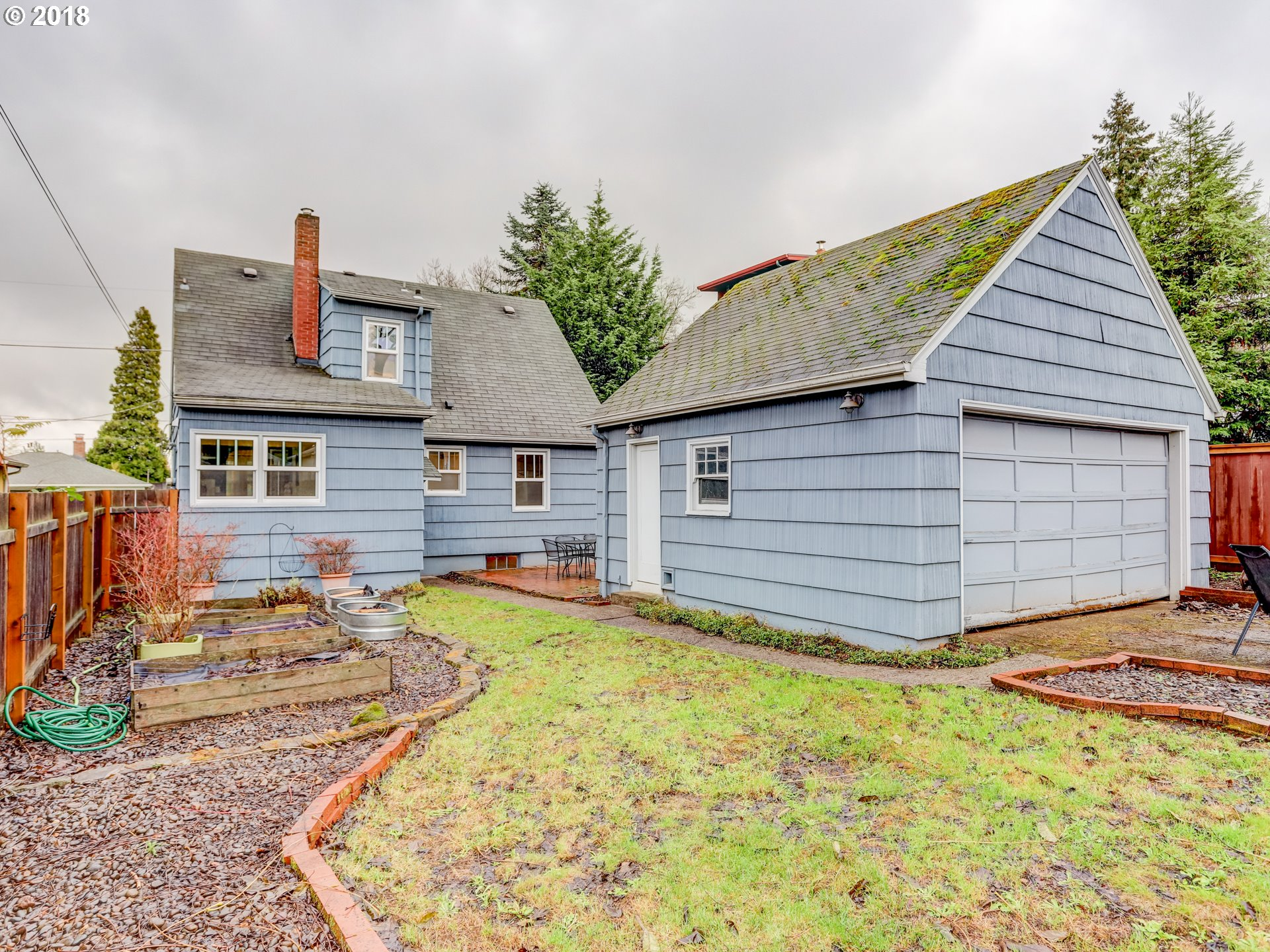 6915 N MONTANA AVE Portland, OR 97217 - MLS #: 18178679