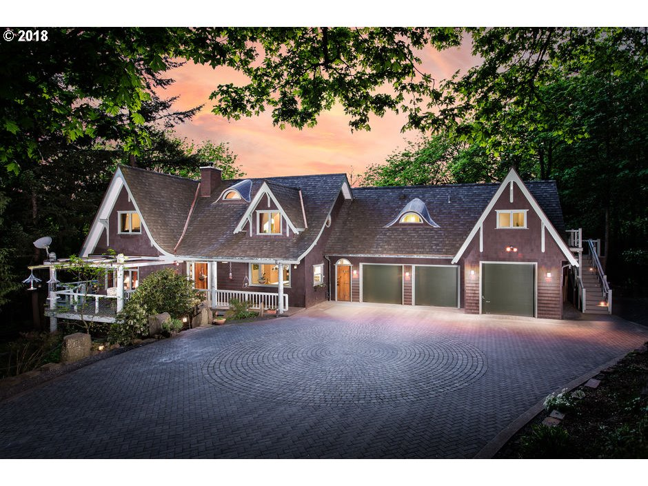 4430 sq. ft 3 bedrooms 4 bathrooms  House For Sale,Portland, OR