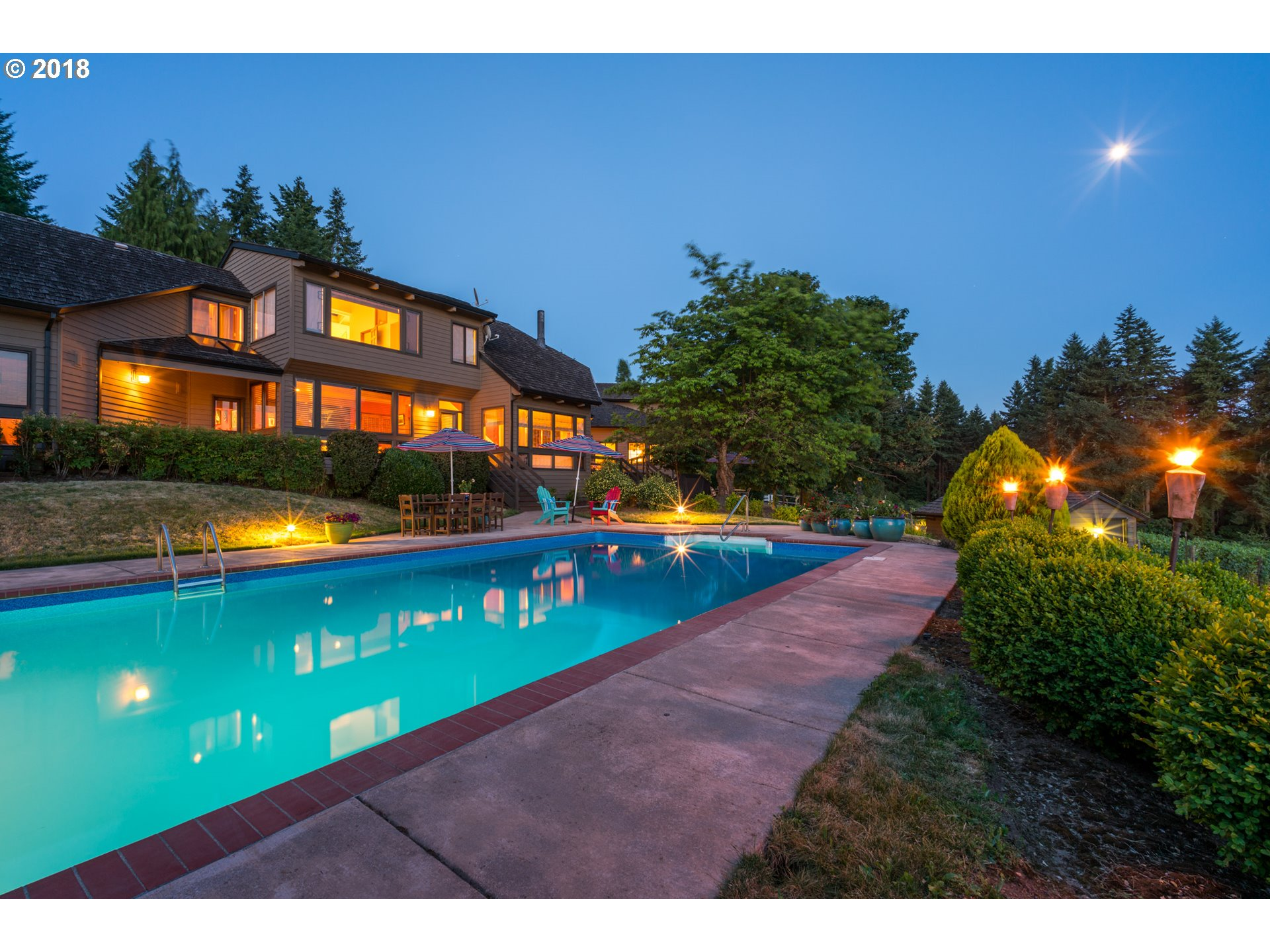 2636 SW SCHAEFFER RD, West Linn, OR 97068