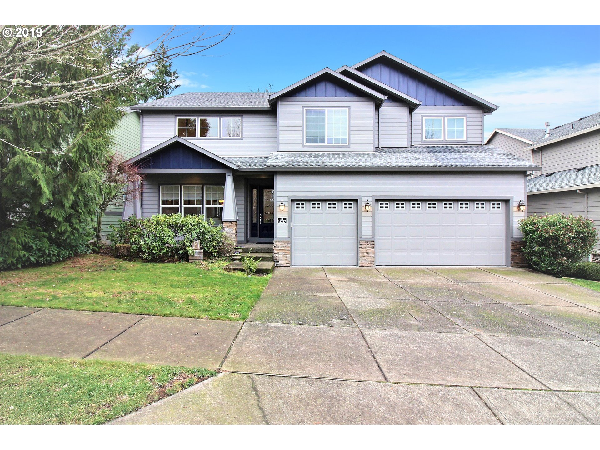 Property for sale at 15757 SW Snowy Owl LN, Beaverton,  OR 97007