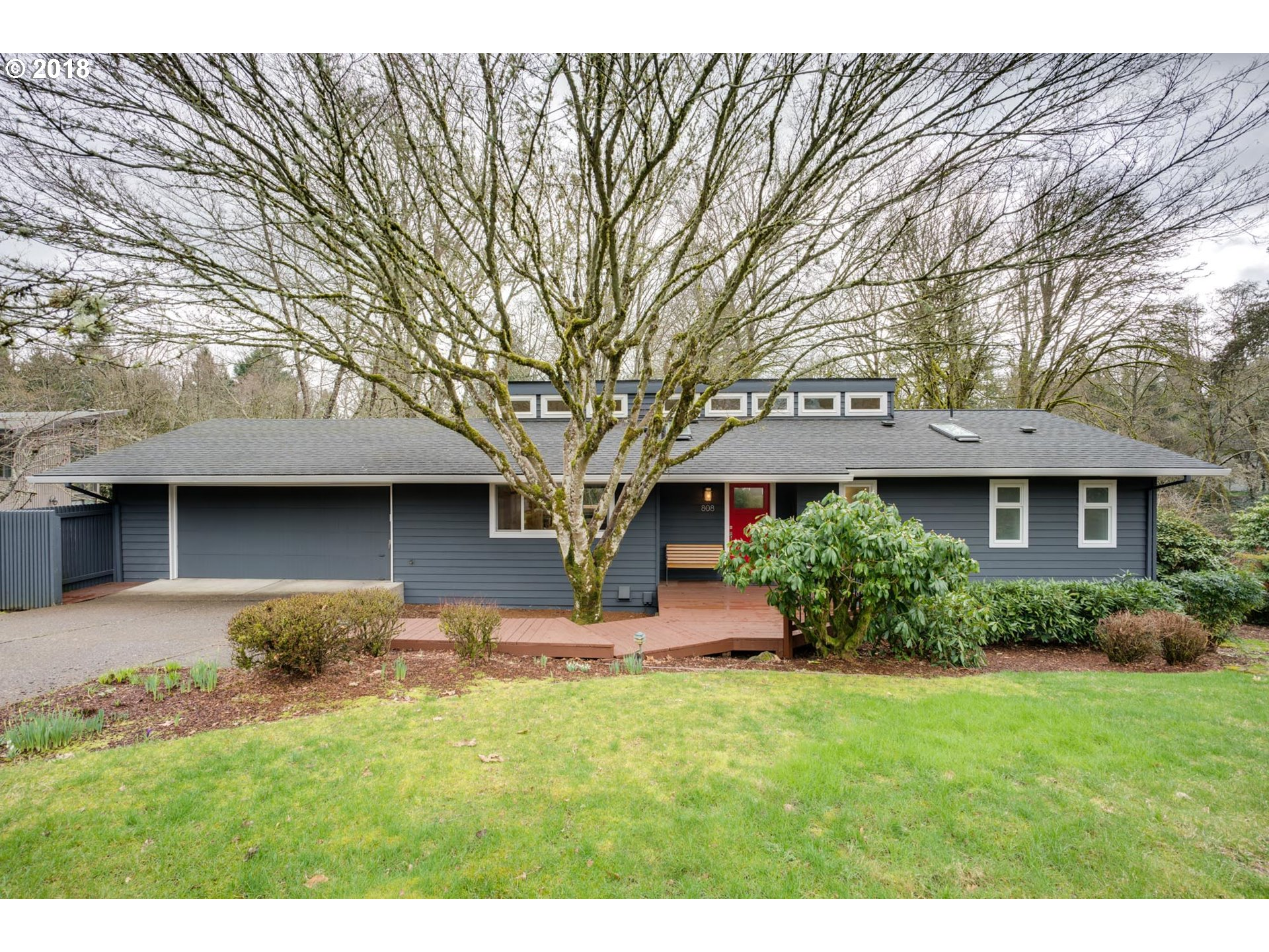 808 TIMBERLINE DR, Lake Oswego, OR 97034