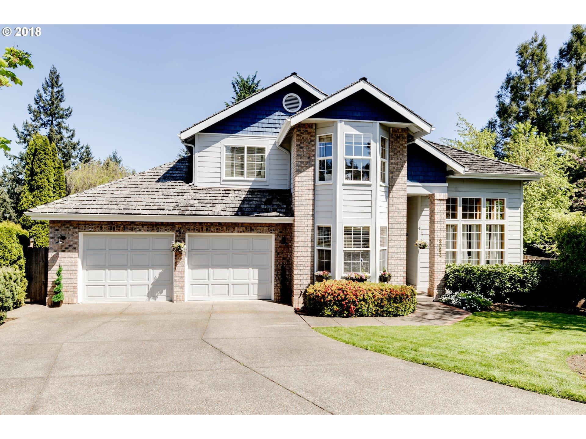 Eugene 4 Bedroom Home For Sale
