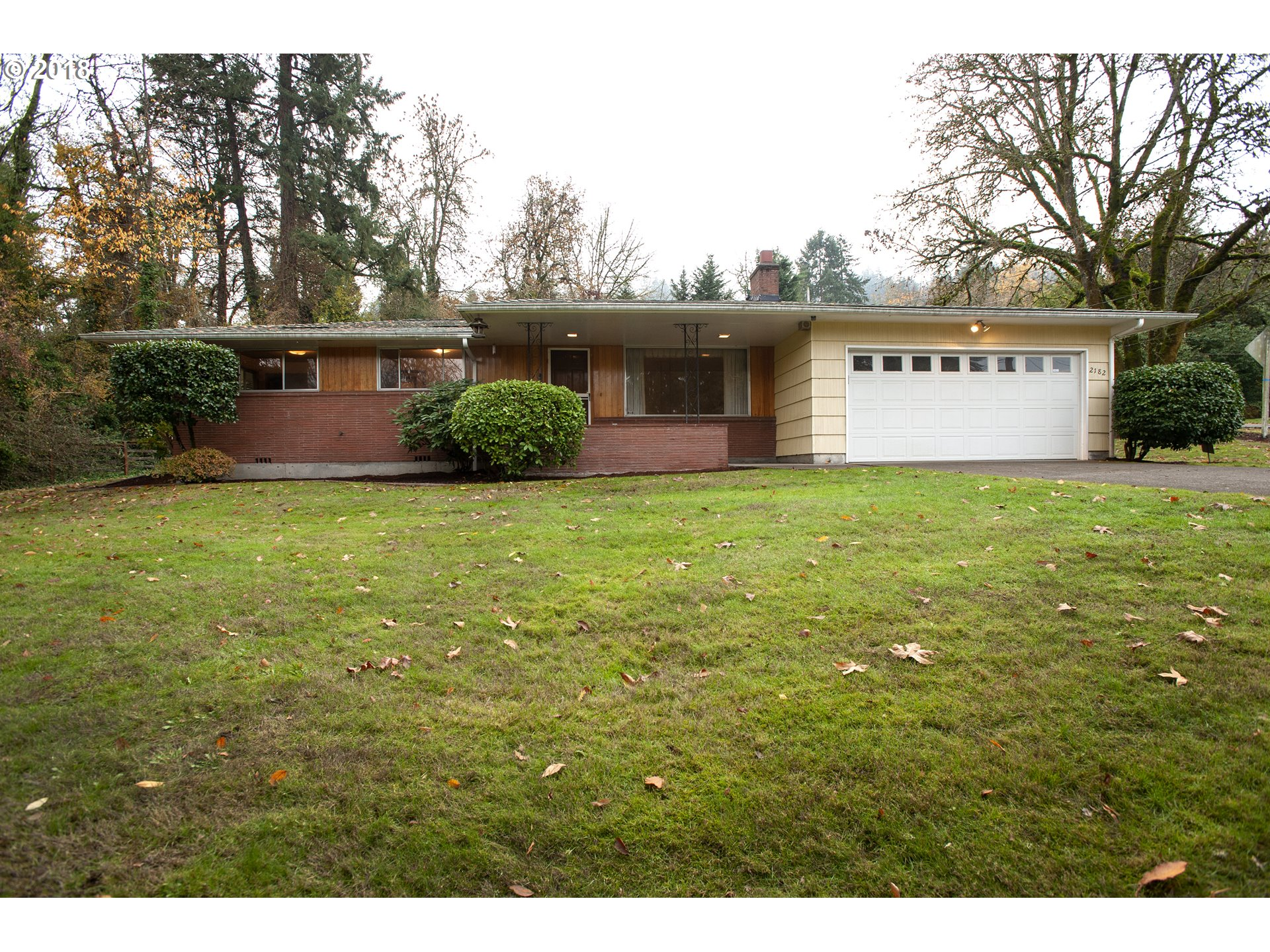 2182 GLENMORRIE DR Lake Oswego, OR 97034 - MLS #: 18199088