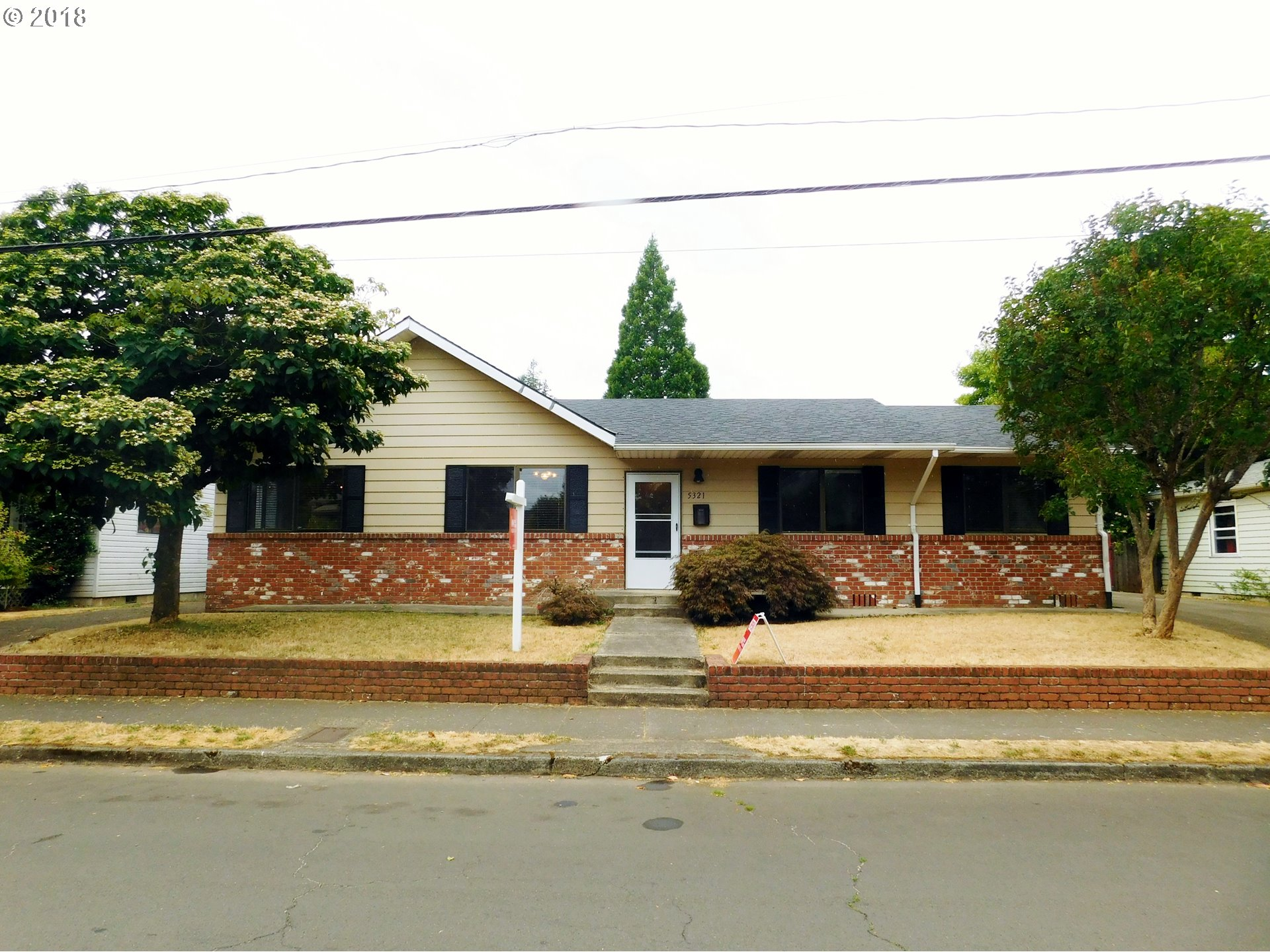 1499 sq. ft 3 bedrooms 2 bathrooms  House For Sale,Portland, OR