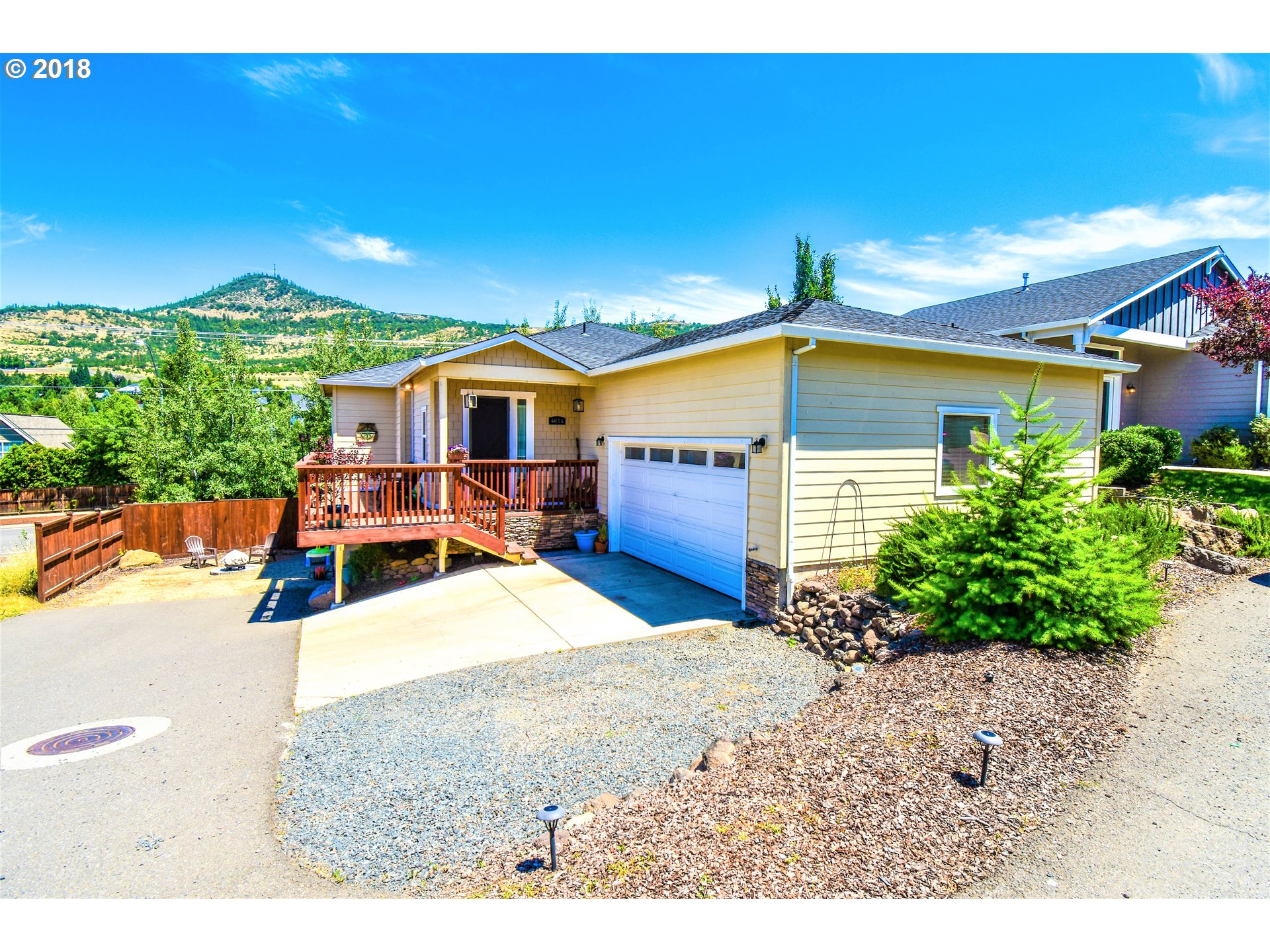 Gold Hill, OR 3 Bedroom Home For Sale