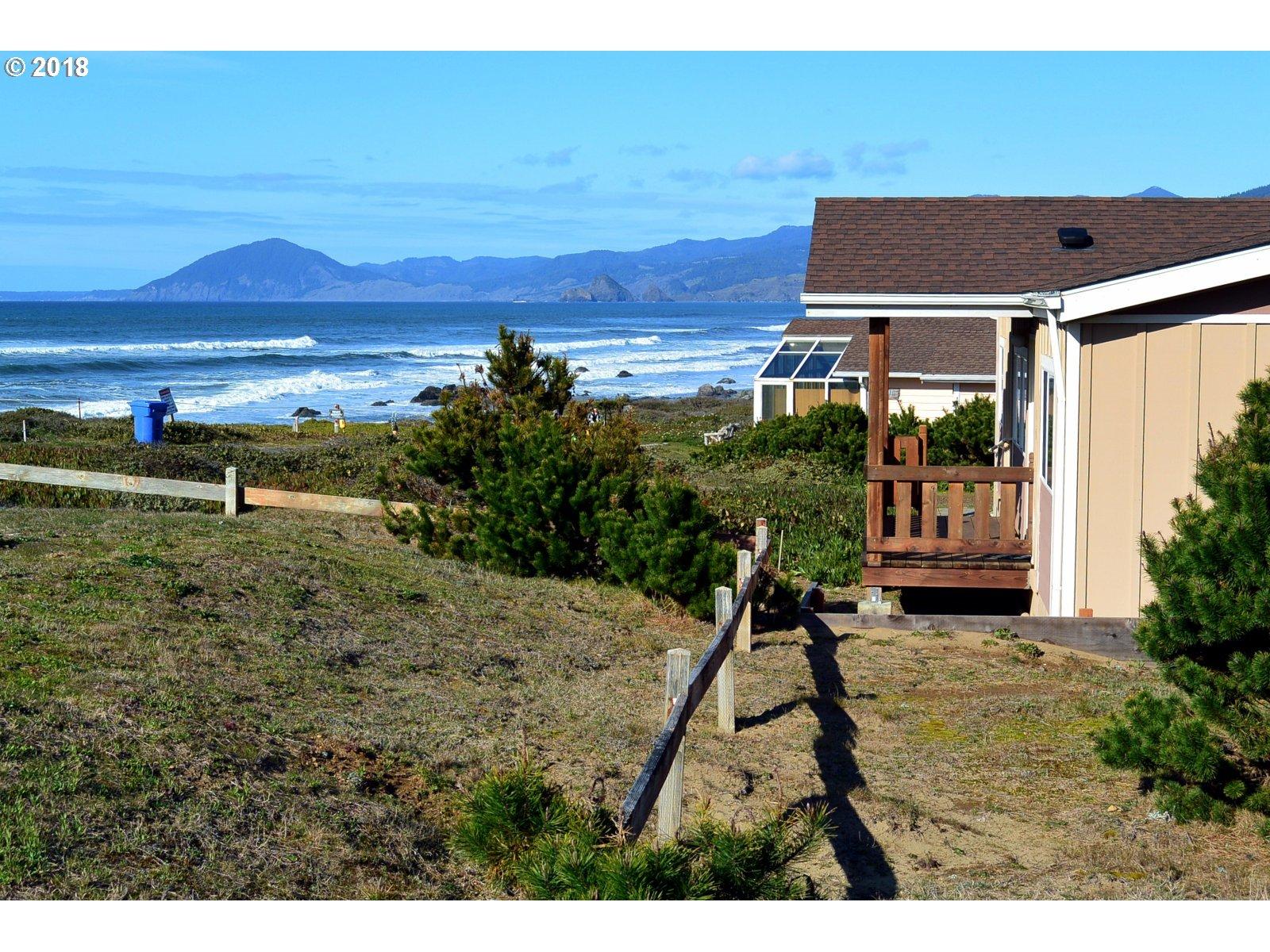 94515 HAYDEN RD, GOLD BEACH, OR 97444  Photo 2