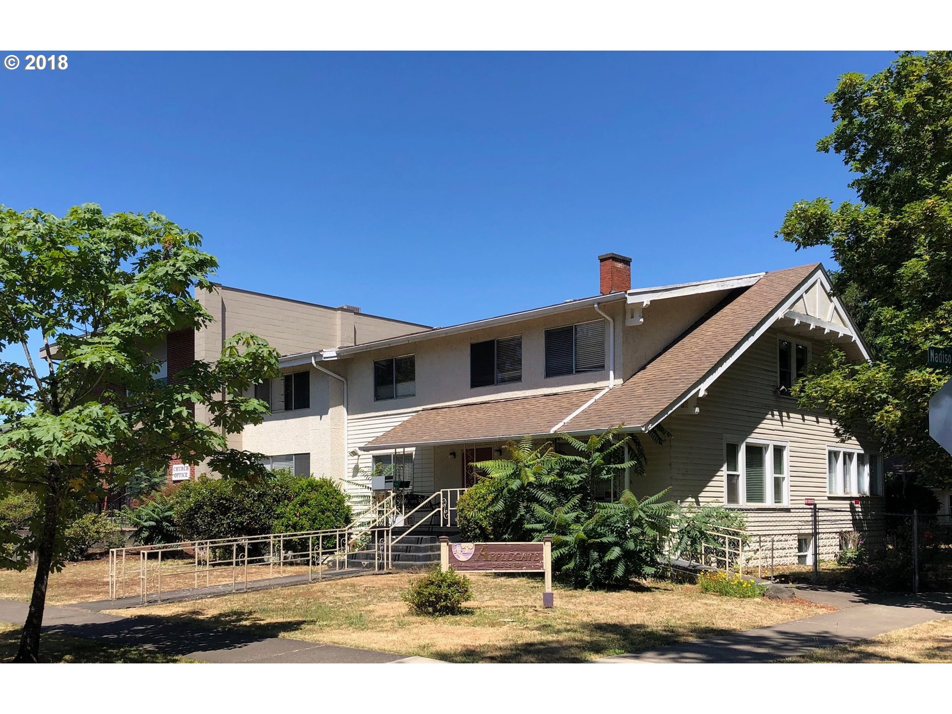 Eugene 12 Bedroom Home For Sale