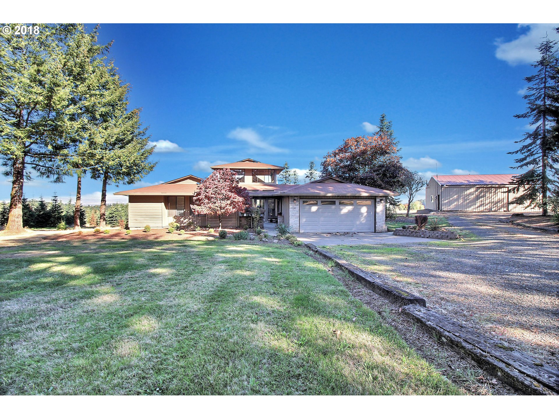 Property for sale at 36178 SW Bald Peak RD, Hillsboro,  OR 97123