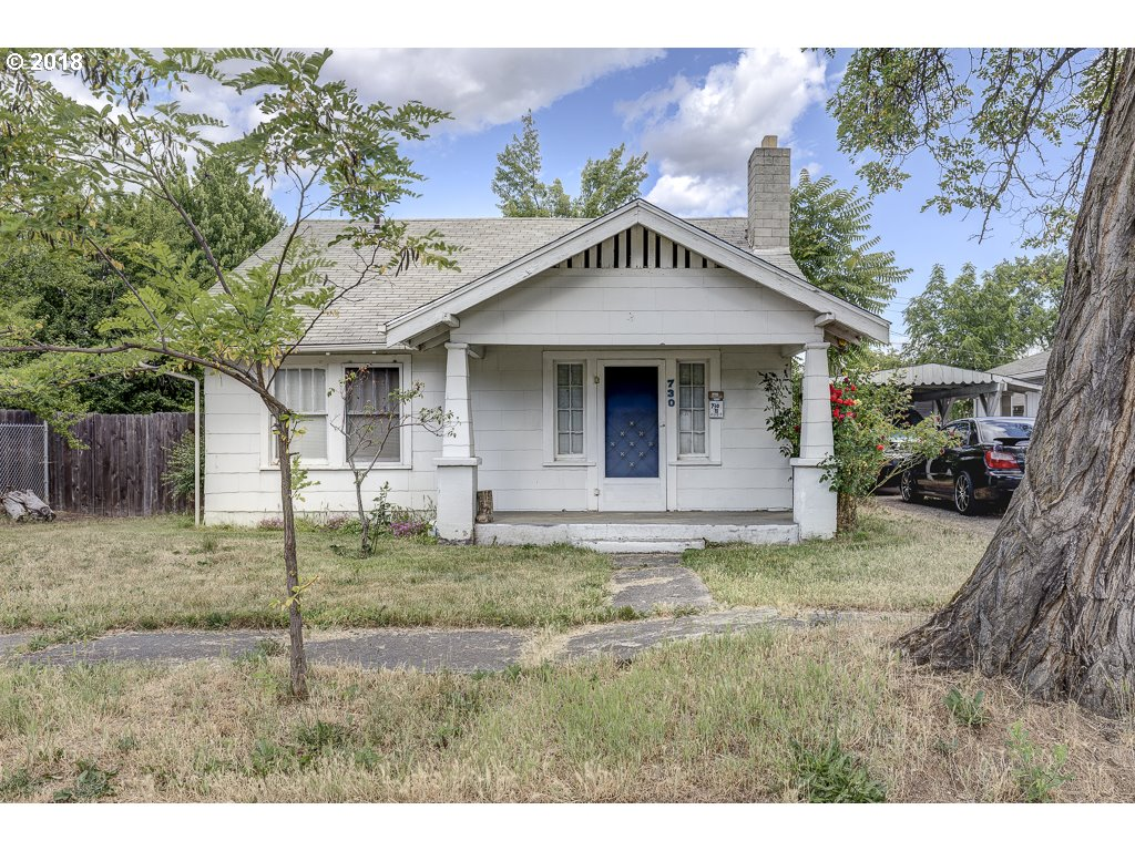 Ashland, OR 2 Bedroom Home For Sale