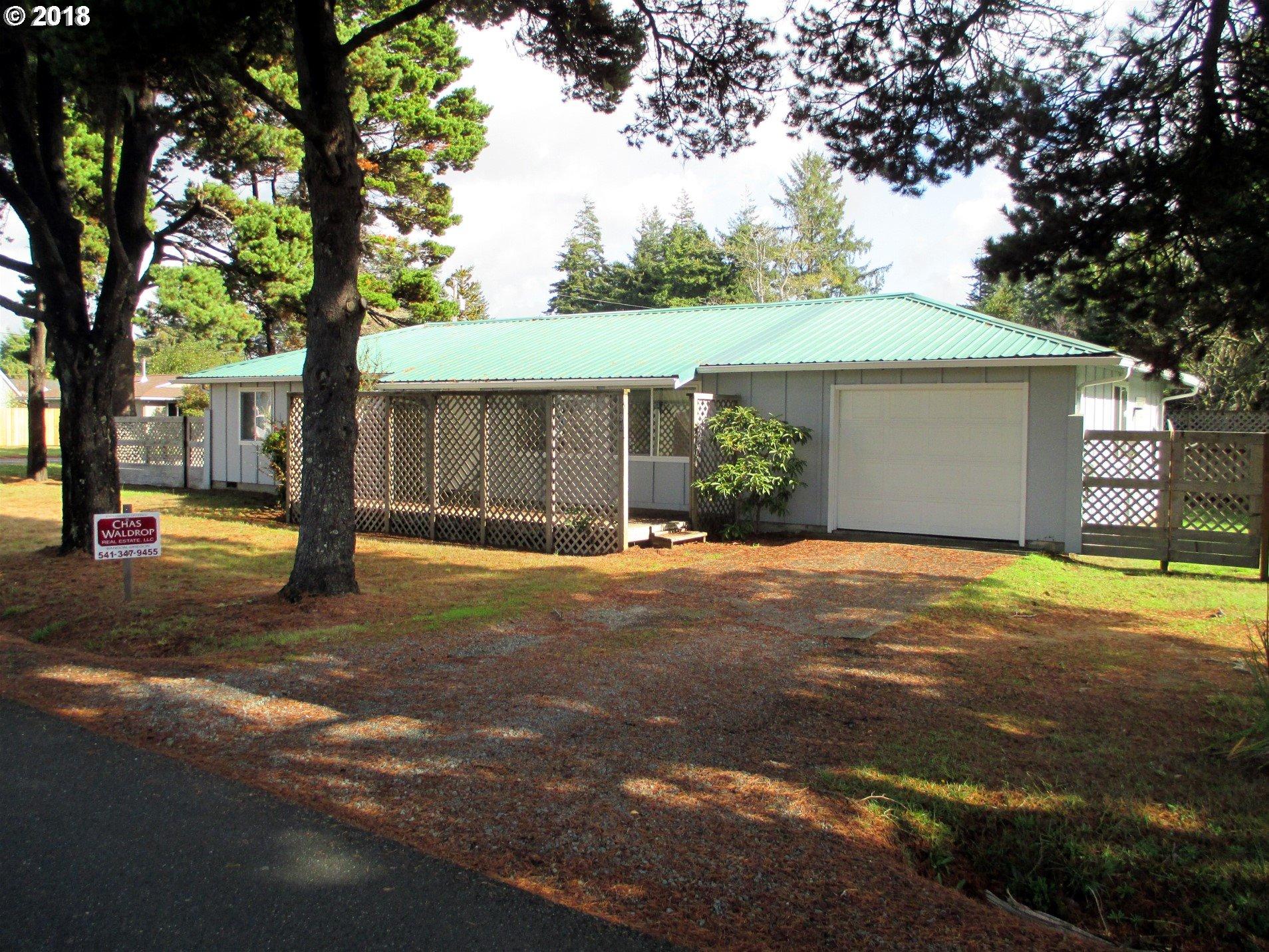 Bandon, OR Oregon Real Estate