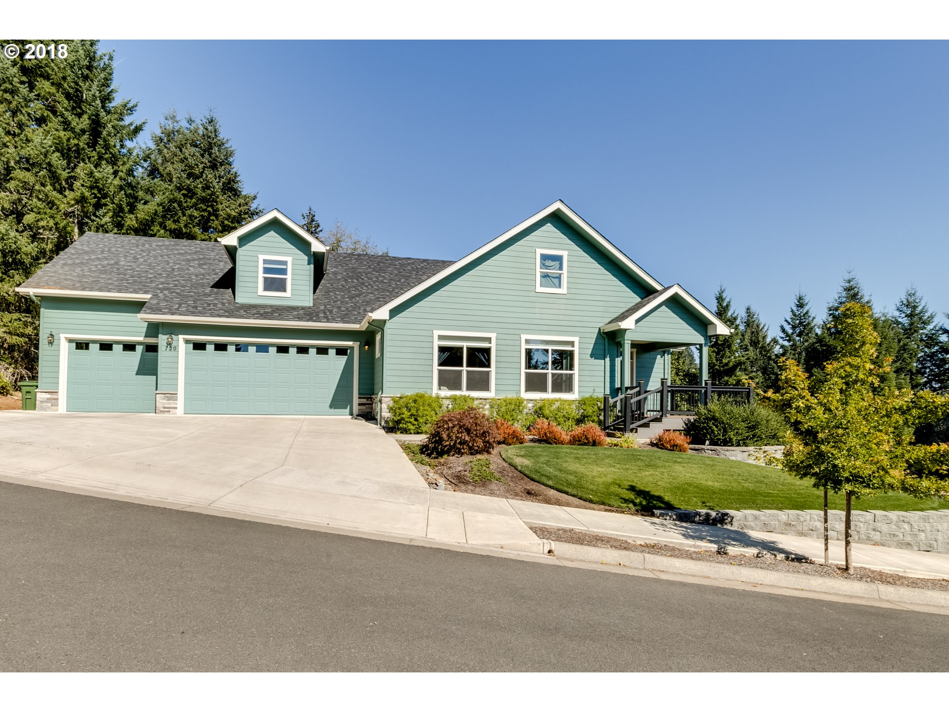 Eugene 3 Bedroom Home For Sale