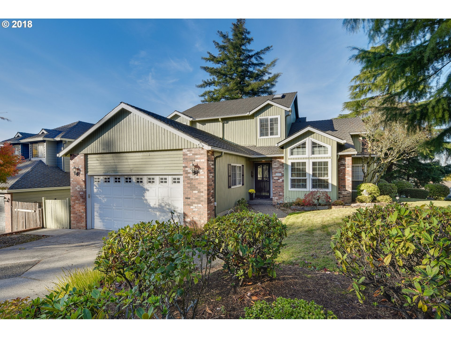 8050 SE 140TH DR Portland, OR 97236 - MLS #: 18232634
