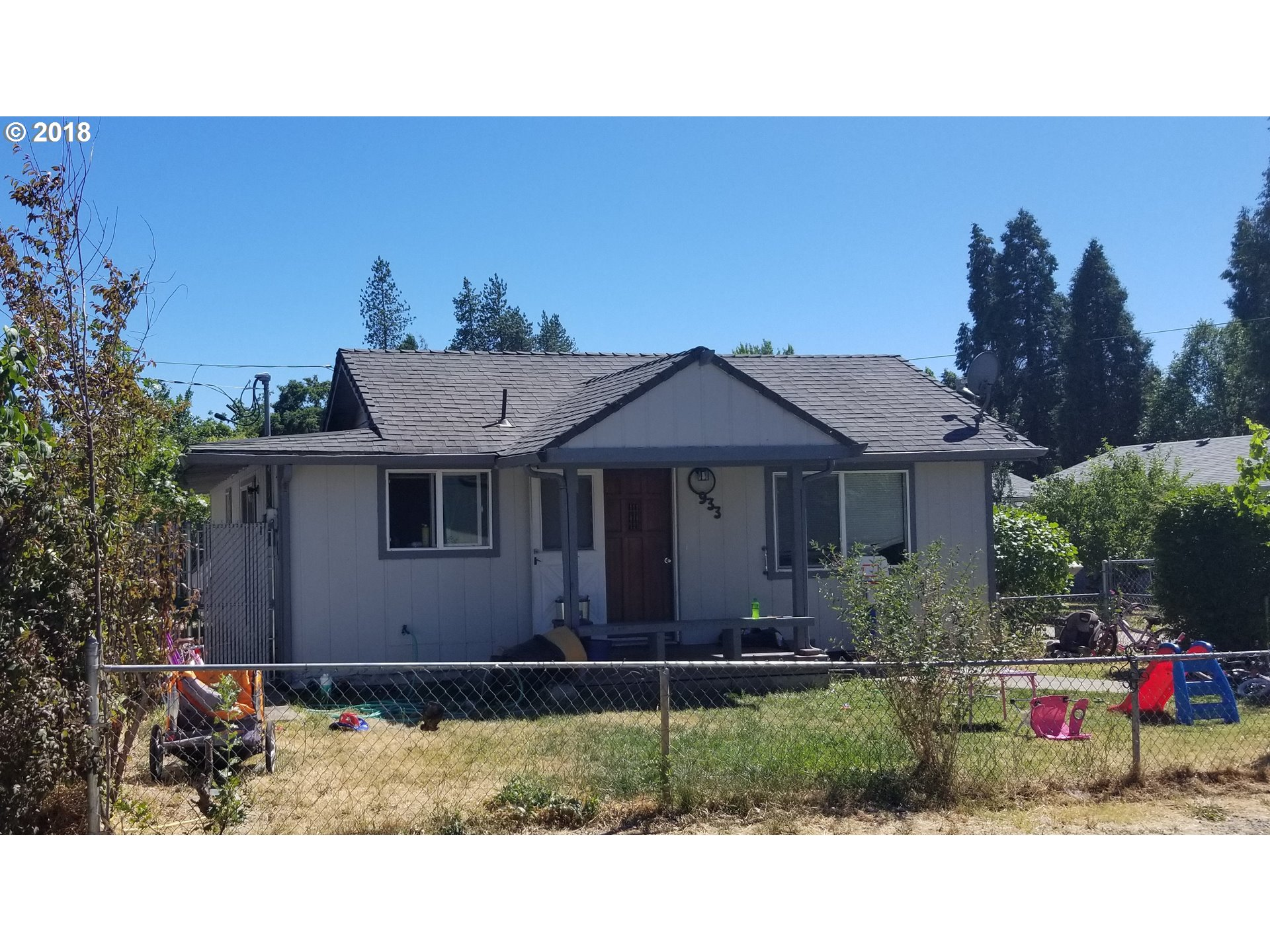 Grants Pass, OR 2 Bedroom Home For Sale