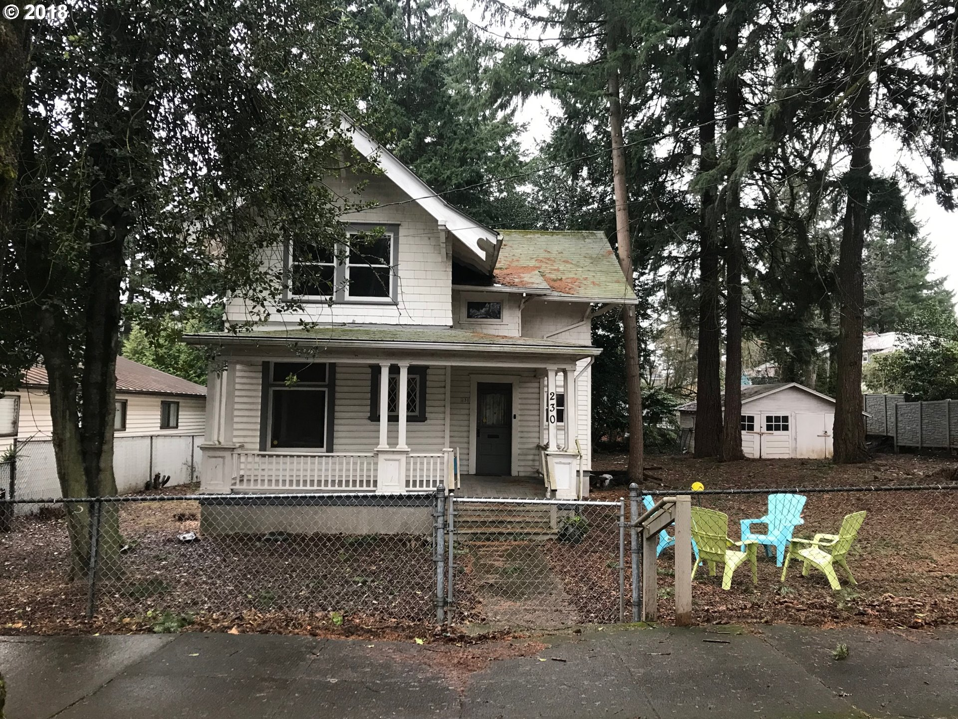 230 NE 65TH AVE Portland, OR 97213 - MLS #: 18233851