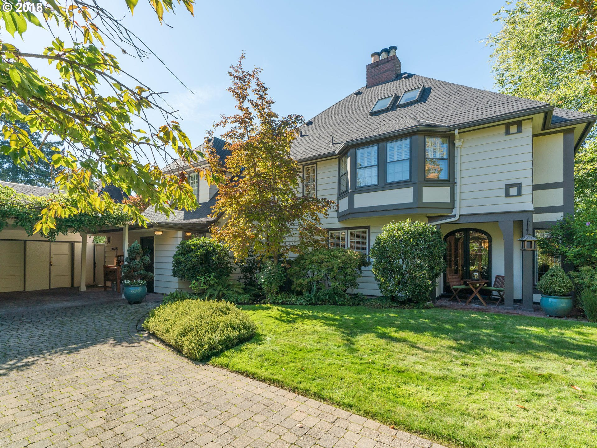 6206 SE 30TH AVE Portland, OR 97202 - MLS #: 18238082