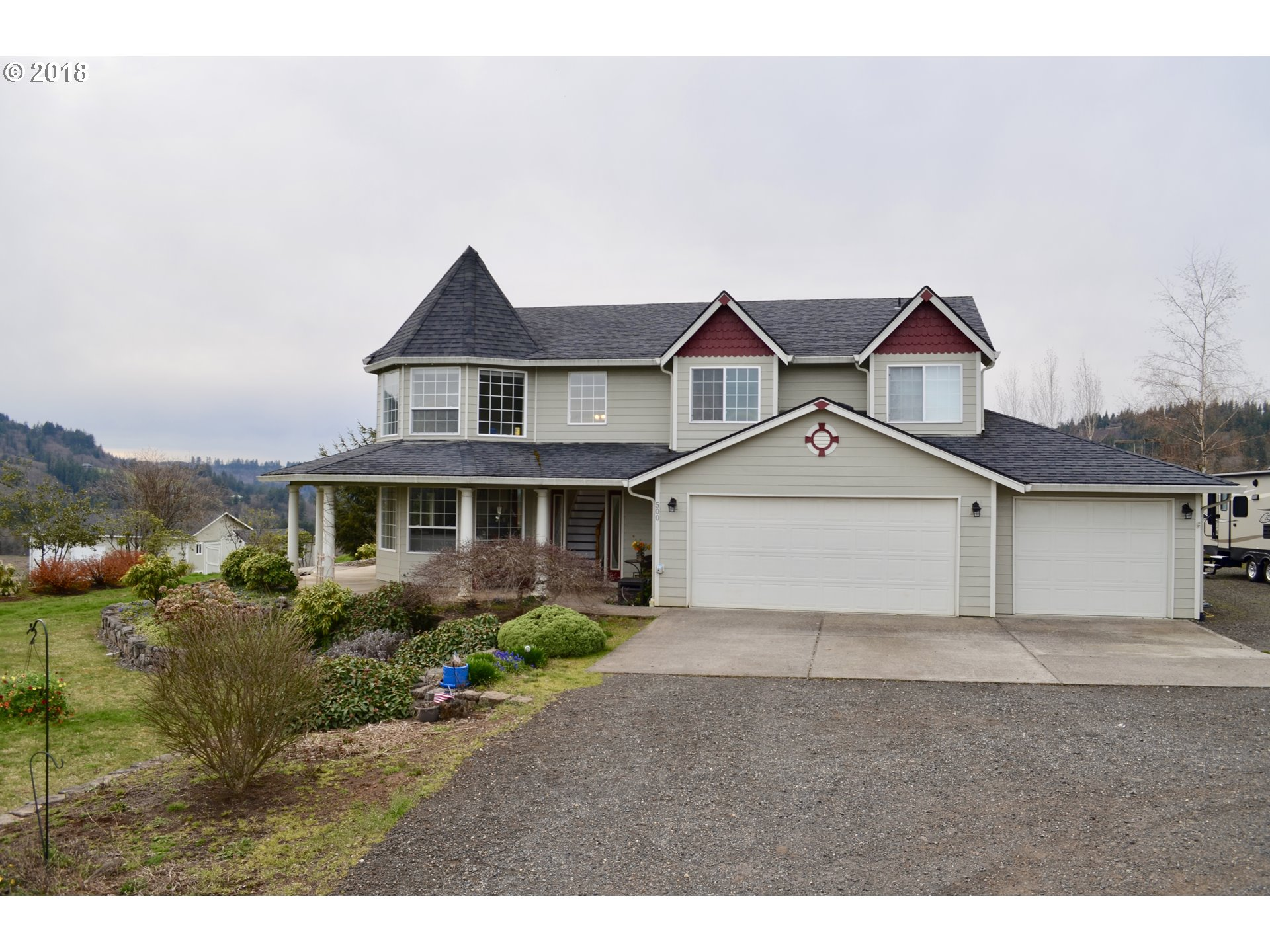 500 NE 404th Ct, Washougal, WA 98671