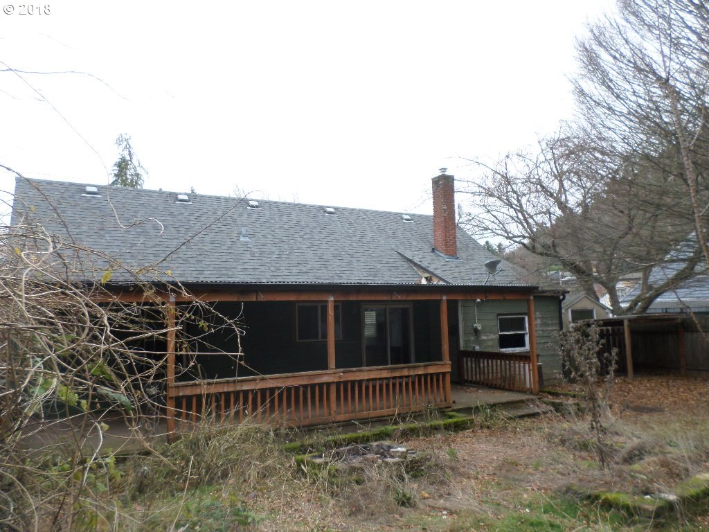 1530 sq. ft 3 bedrooms 1 bathrooms  House , Portland, OR