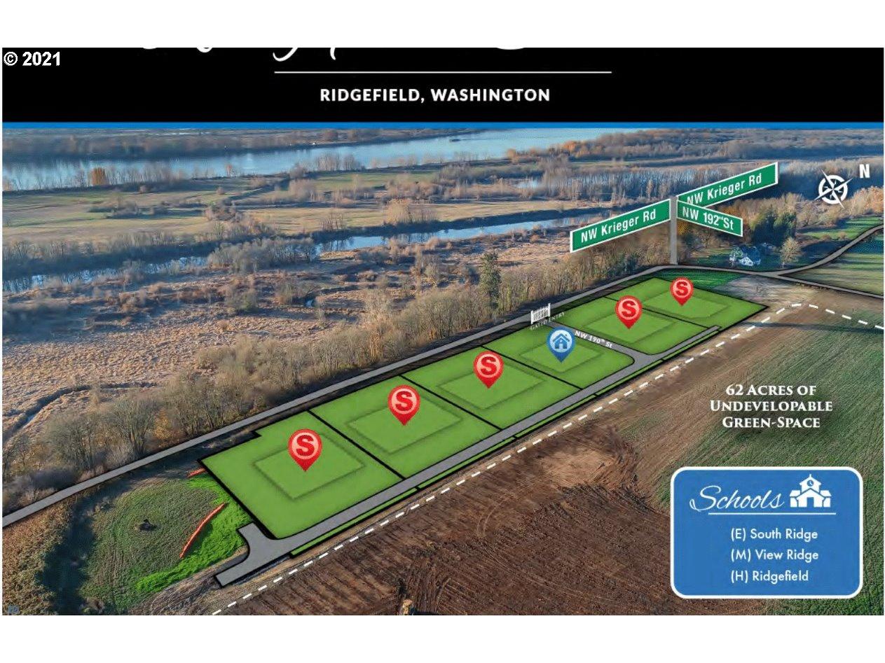 NW 72nd CT Unit 3 Ridgefield, WA 98642 - MLS #: 18258743