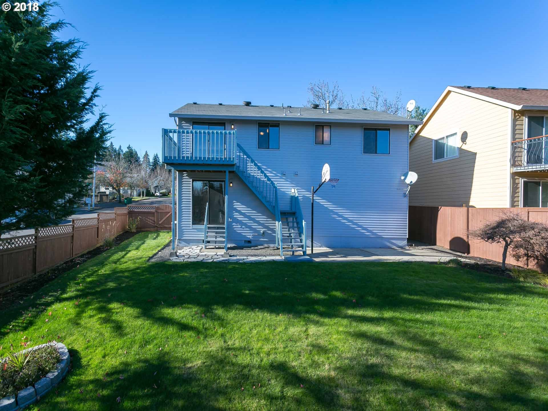 7780 SW VERONICA PL Beaverton, OR 97008 - MLS #: 18261980
