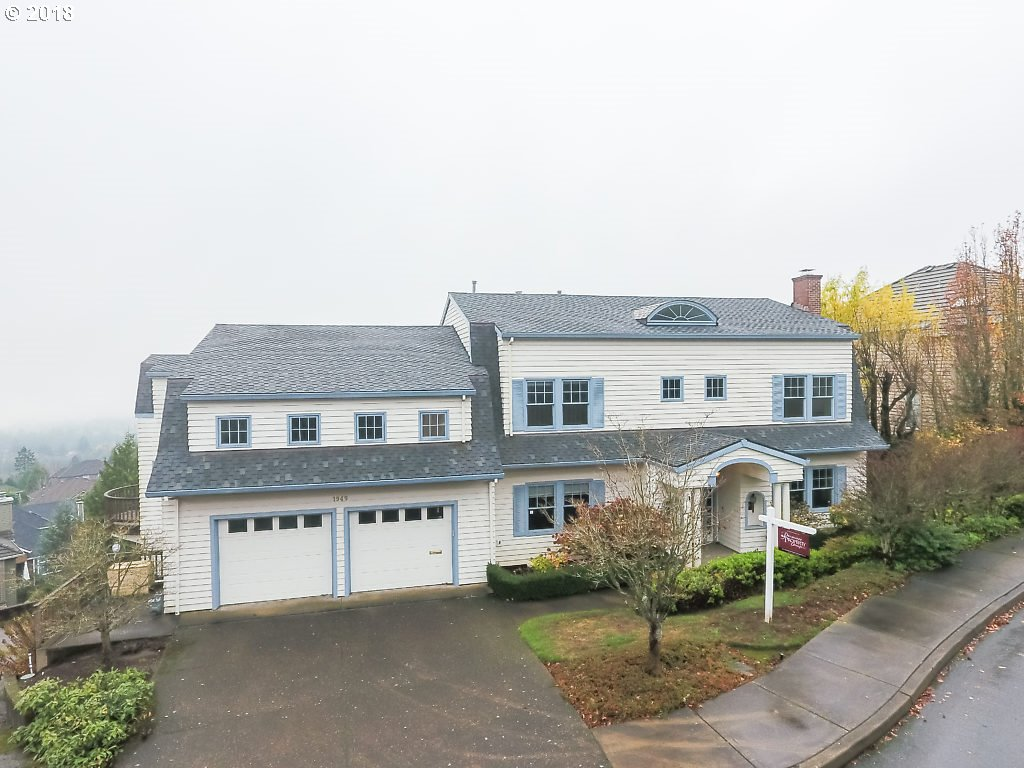 6561 sq. ft 5 bedrooms 4 bathrooms  House ,Portland, OR