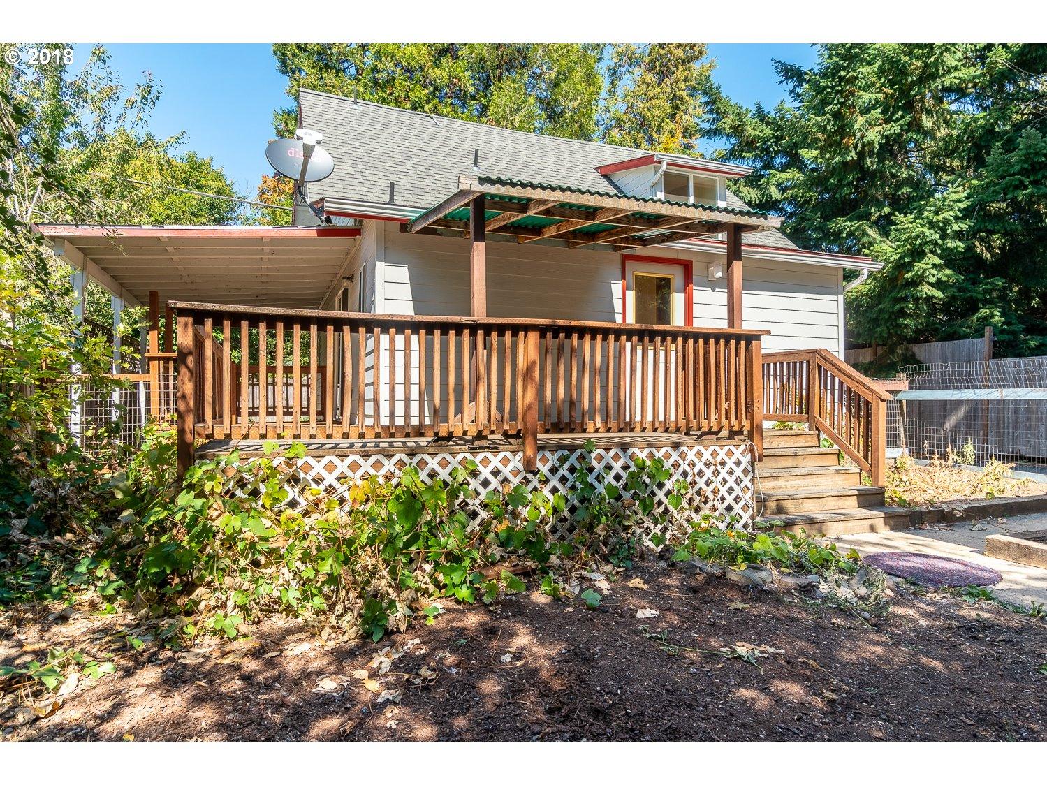 Eugene 0 Bedroom Home For Sale