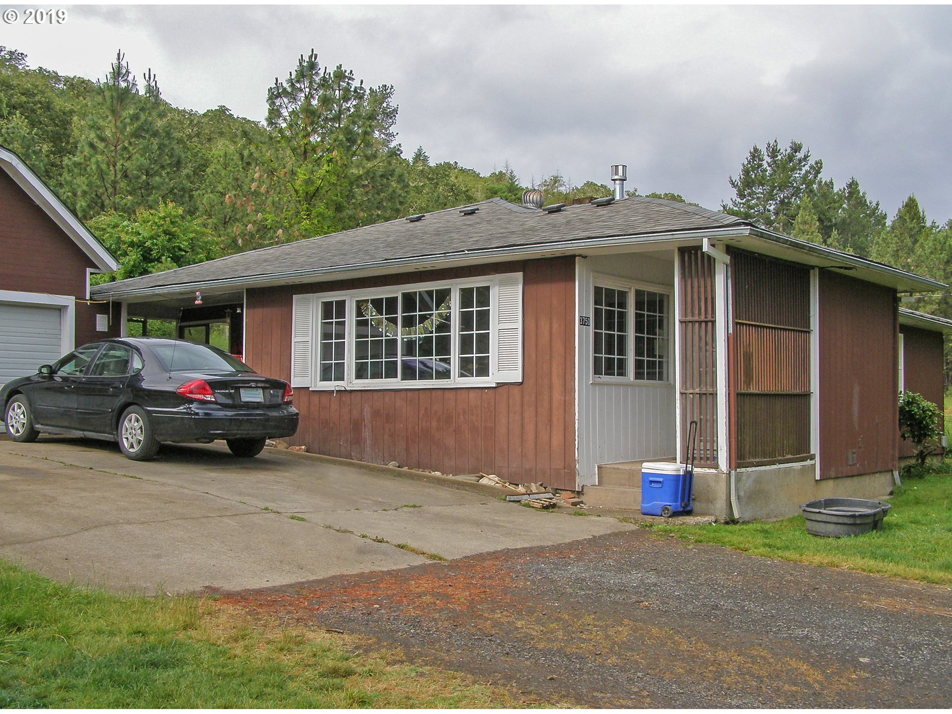 Roseburg, OR 3 Bedroom Home For Sale