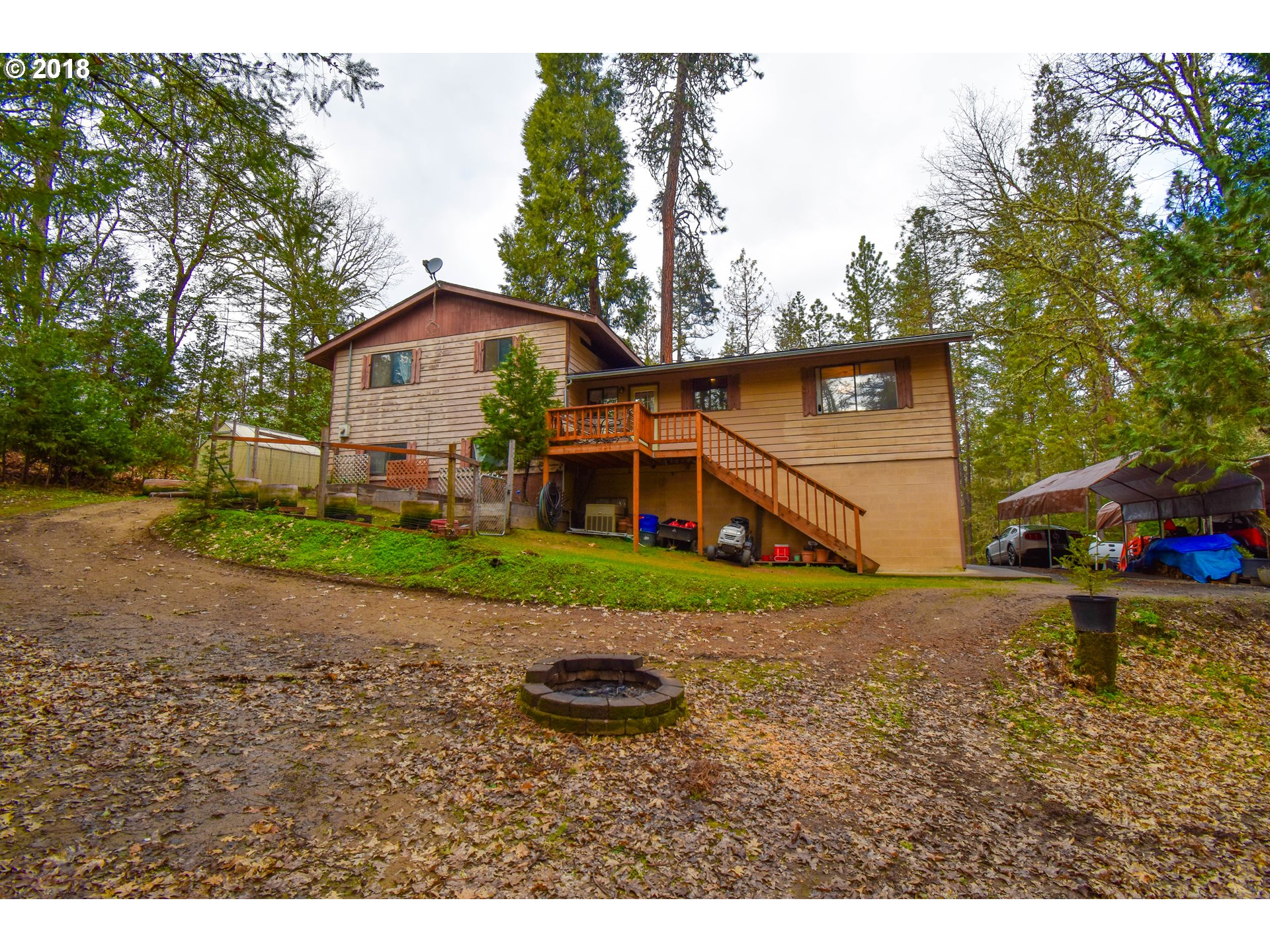 Grants Pass, OR 4 Bedroom Home For Sale