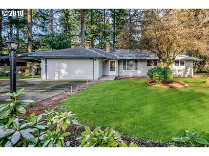 5861 BENFIELD CT, Lake Oswego, OR 97035